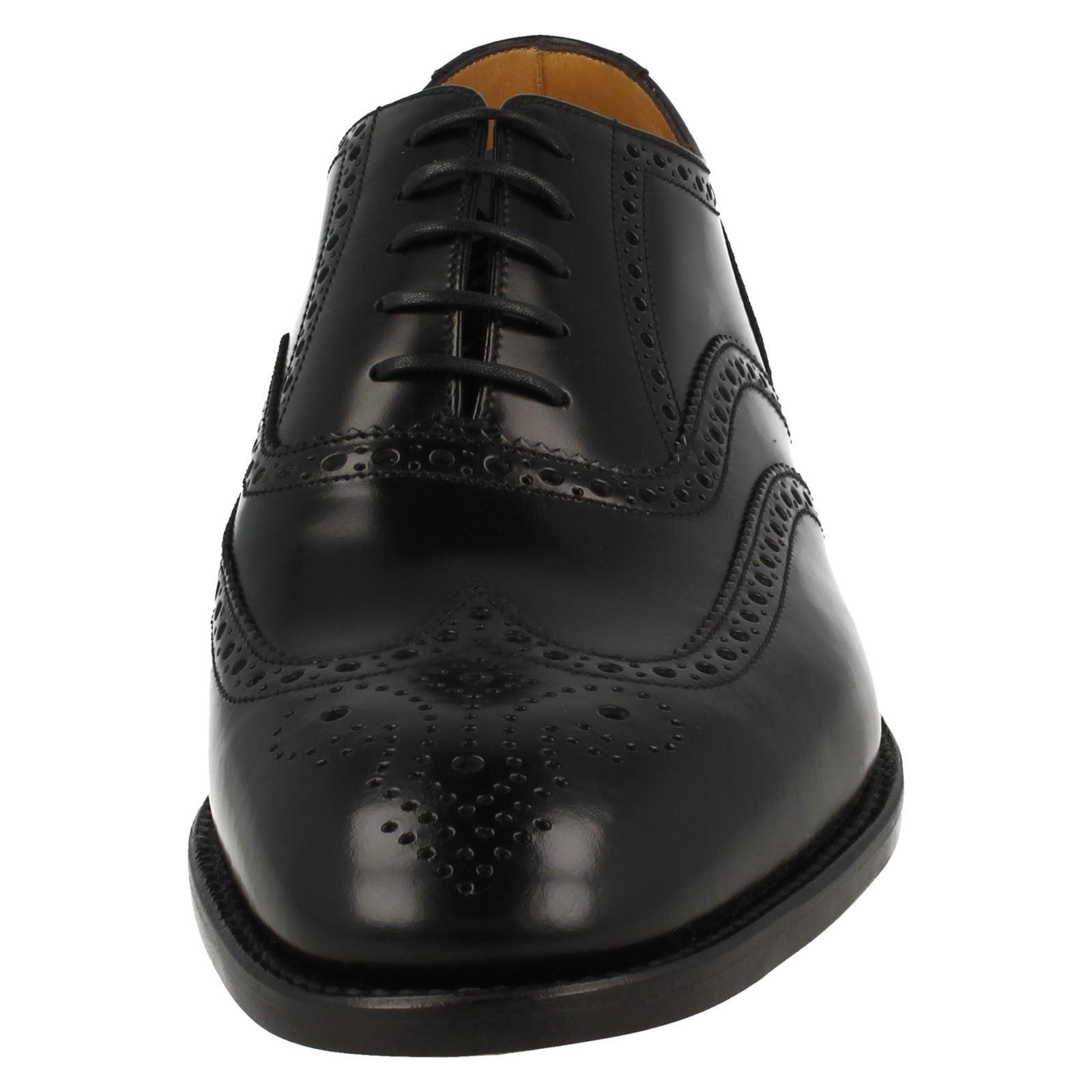 Herren Loake Formal Schuhes 758 634551