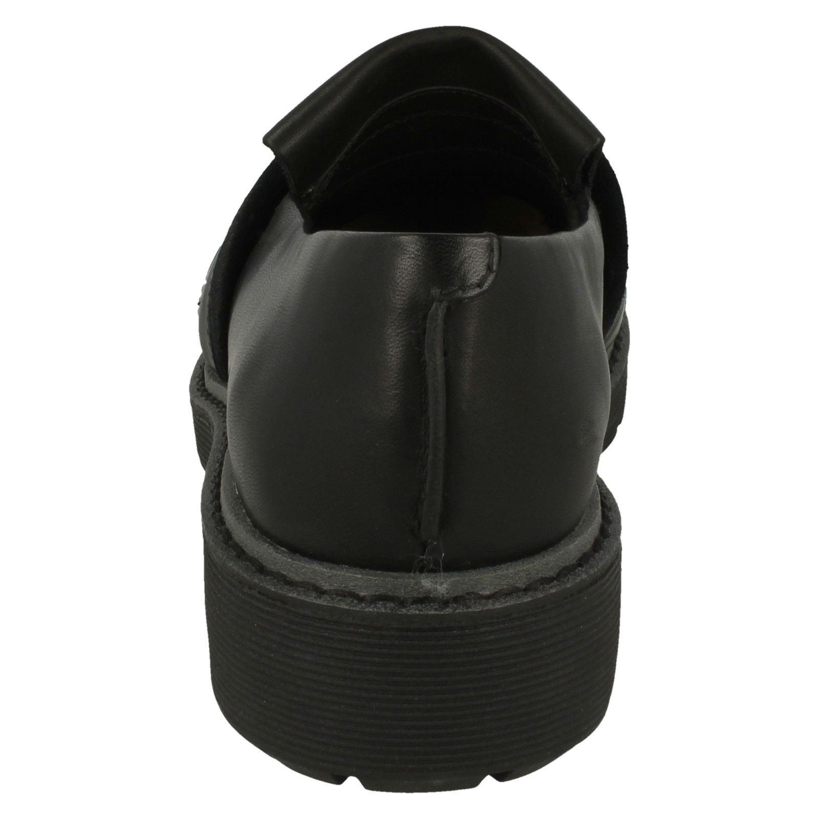en inspirados Clarks mocasines Ruby Clarks mujer Zapatos Alexa Black para vCTwqE
