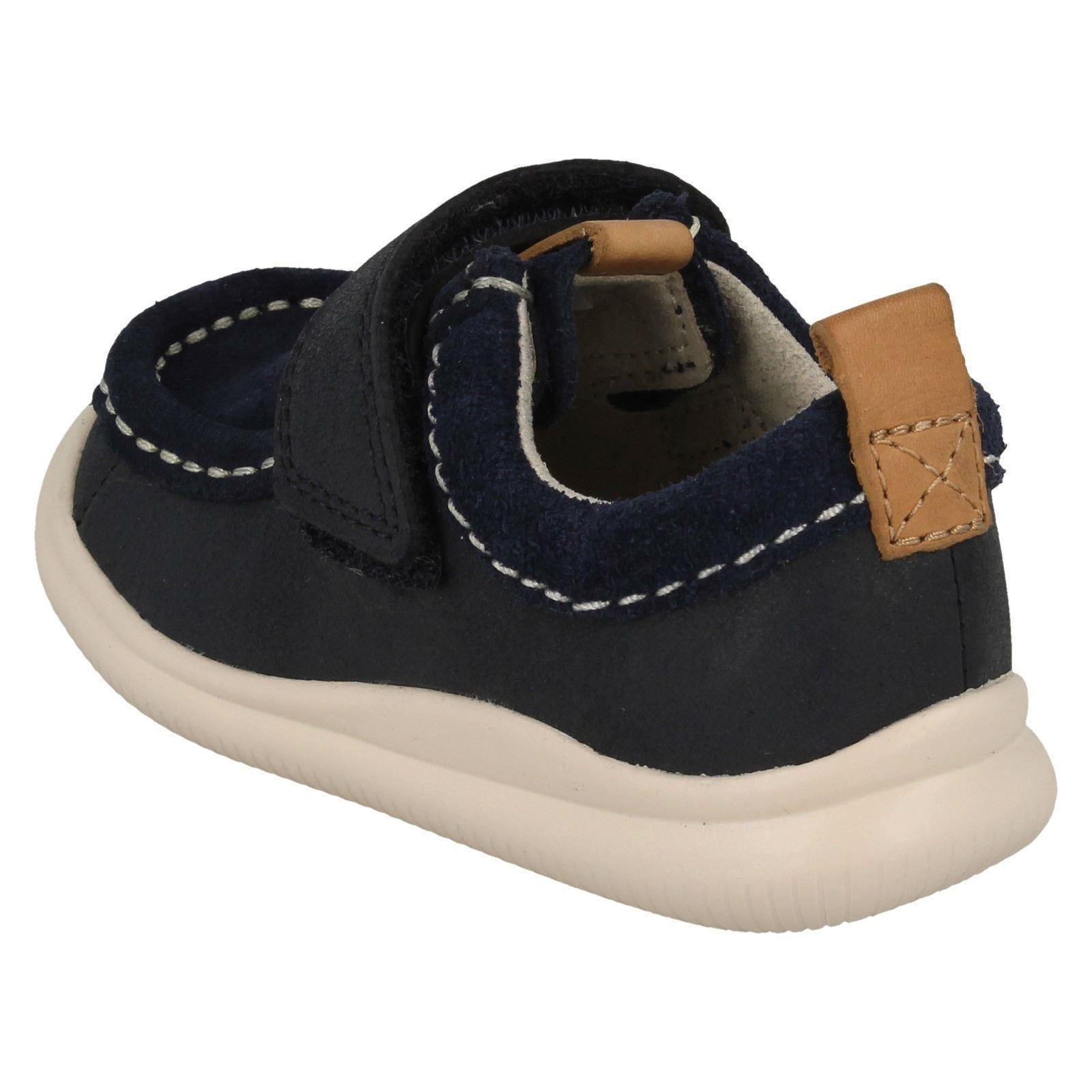 Chicos Sea' azul Navy Casual 'cloud Shoes Clarks rIw8qBr