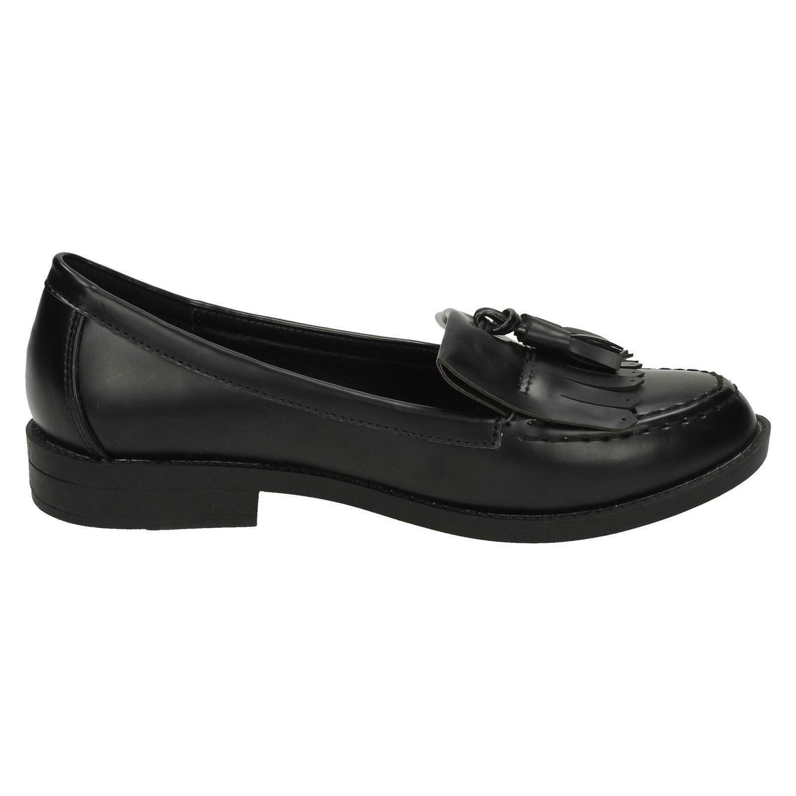 Zapatos señoras de punto en estilo mocasín 'F80117'