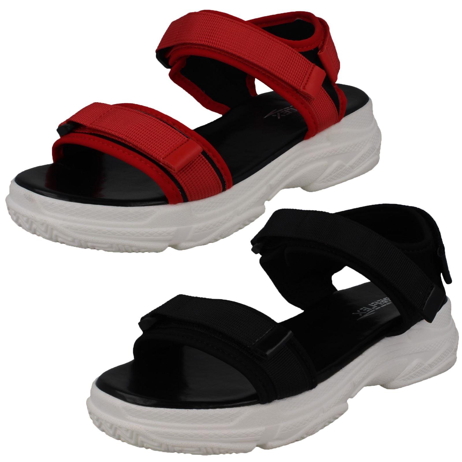 Ladies Reflex Sports Sandals   eBay