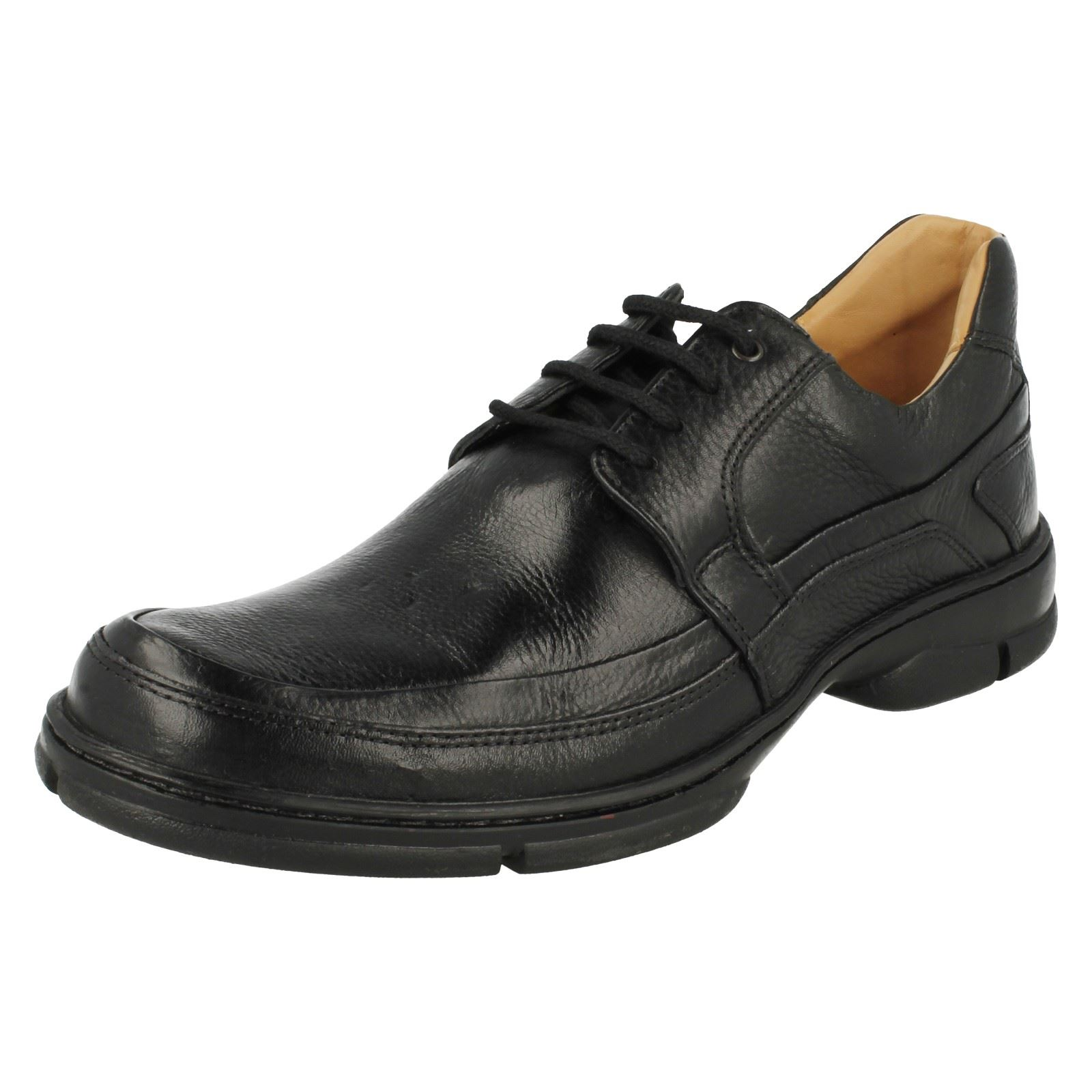 Mens Anatomic Smart Lace Up Schuhes Colinas