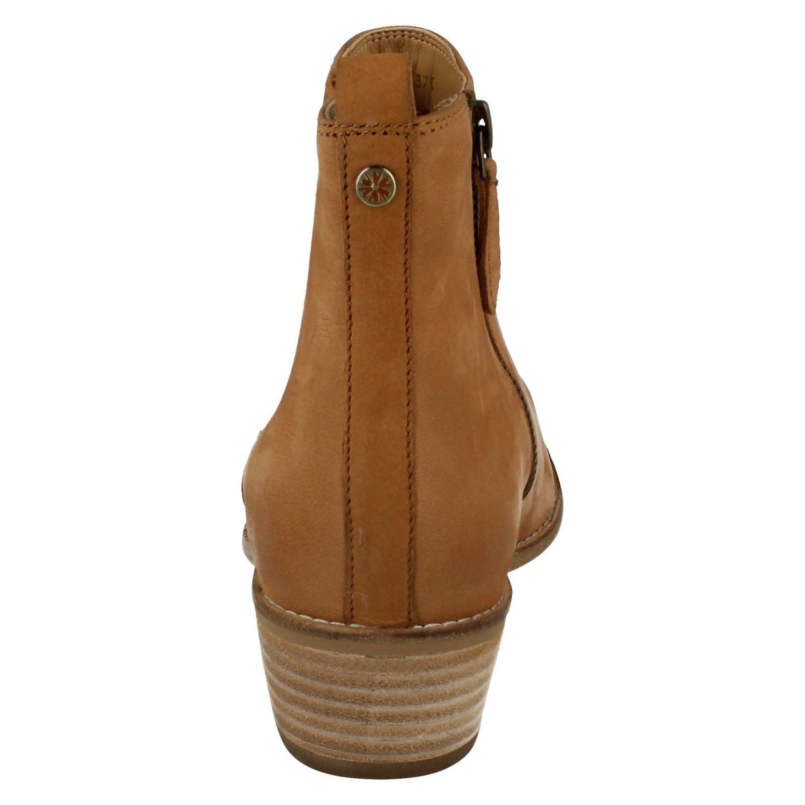 Ladies Van Dal Ankle Ankle Dal Boots Benton 4ed4d8