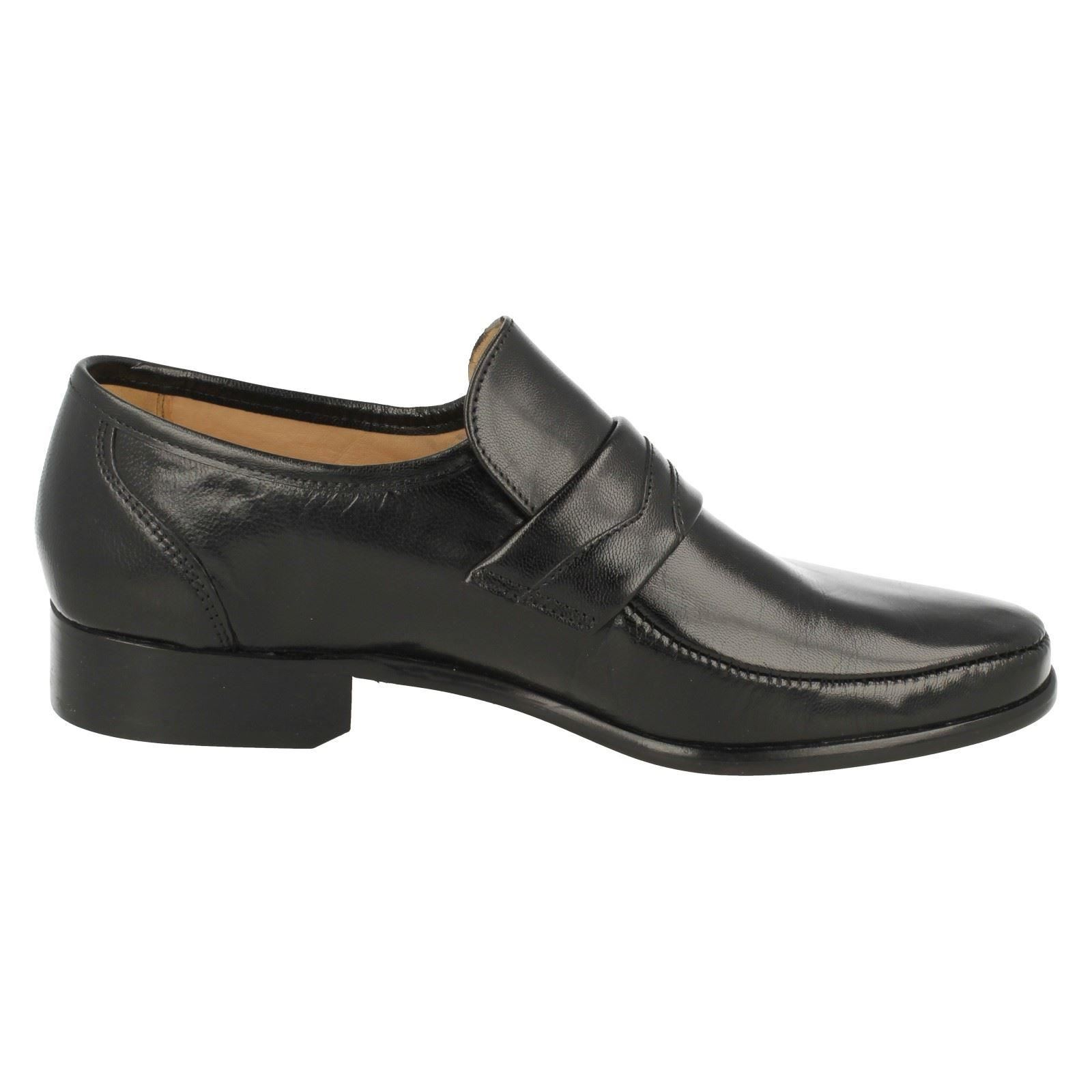 Mens Grenson Slip Formal Slip Grenson On Shoes Swindon bb0445