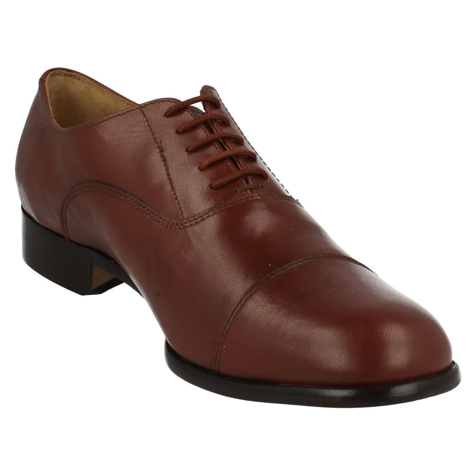 Mens Up Thomas Blunt Formal Lace Up Mens Shoes Paddington 587e01
