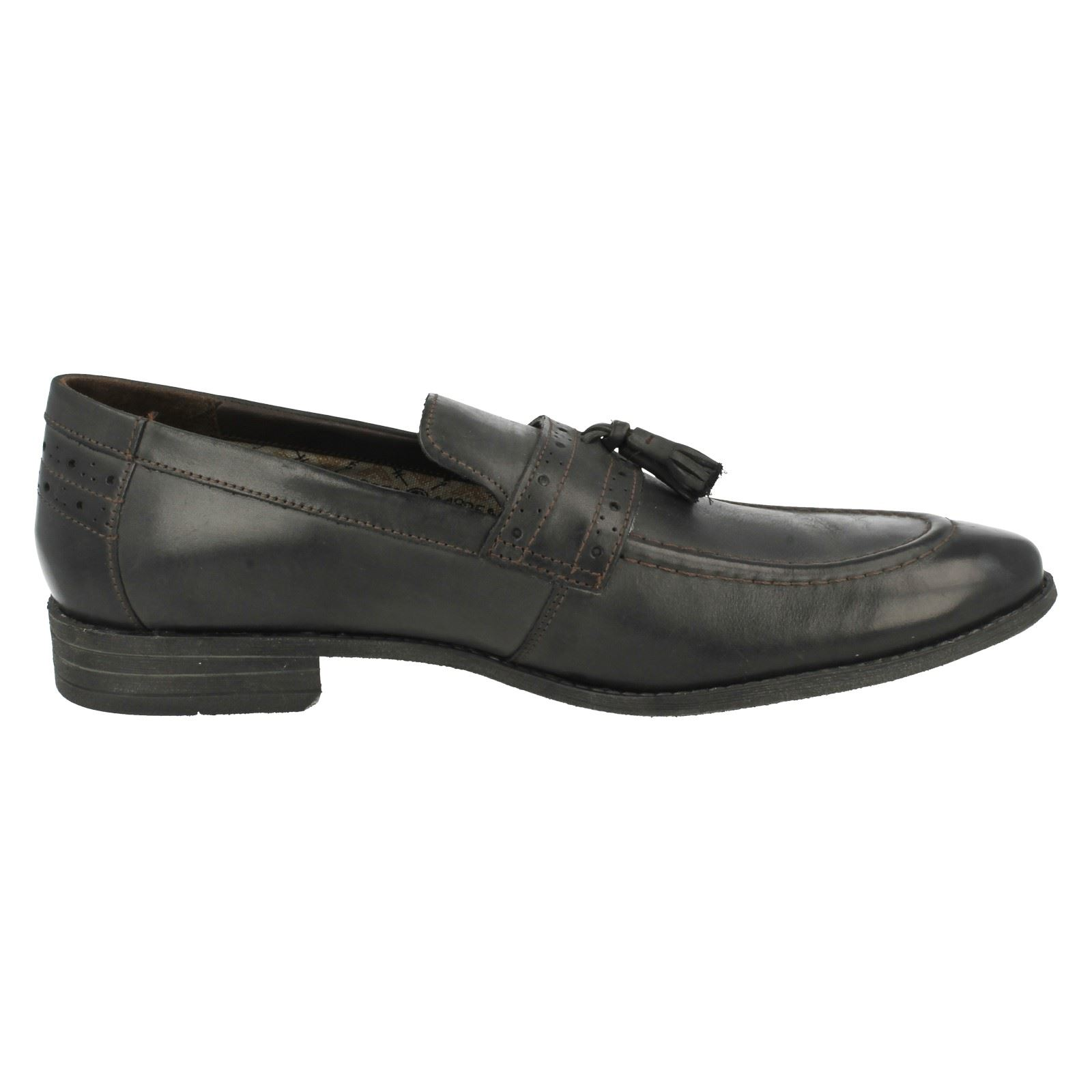 Herren Schuhes Clarks Formal Loafer Schuhes Herren 'Chart Lift' d7c2e0