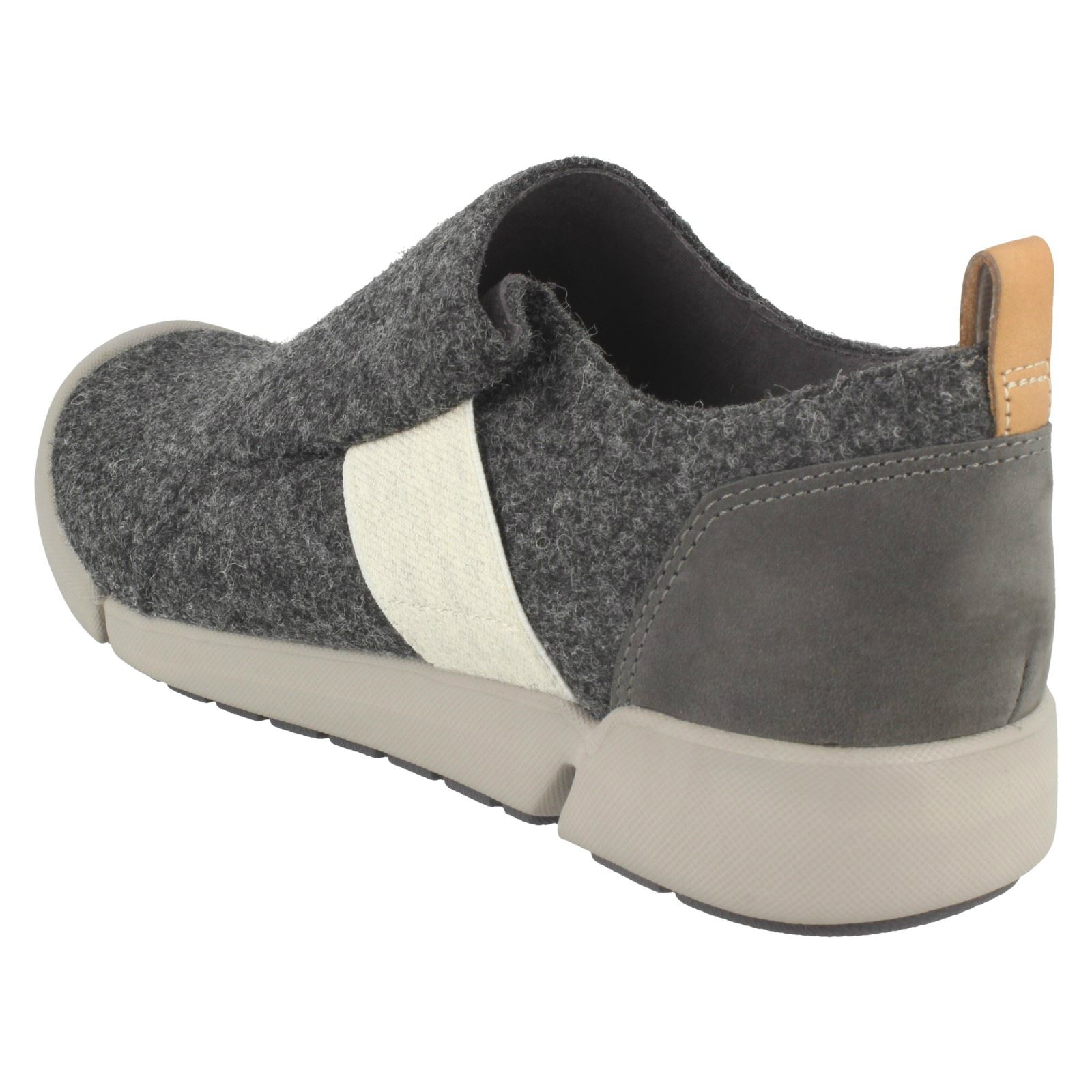 Damas Clarks zapatos  Lily Casuales De Tacón Alto Tri Lily  aa9678