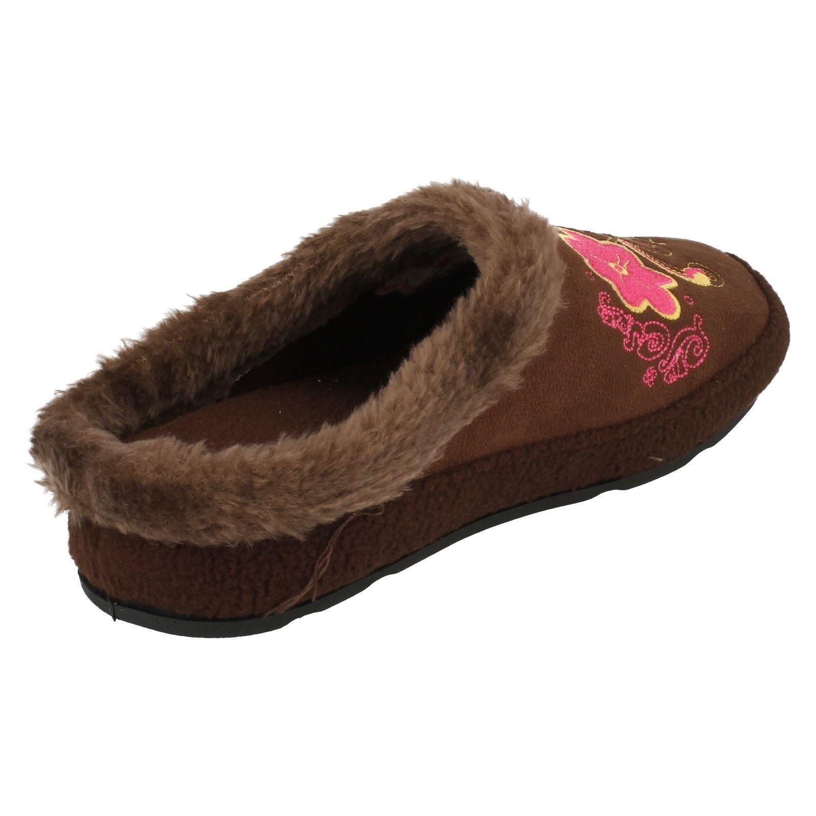 Señoras Rip Curl Slip On Zapatillas Hop