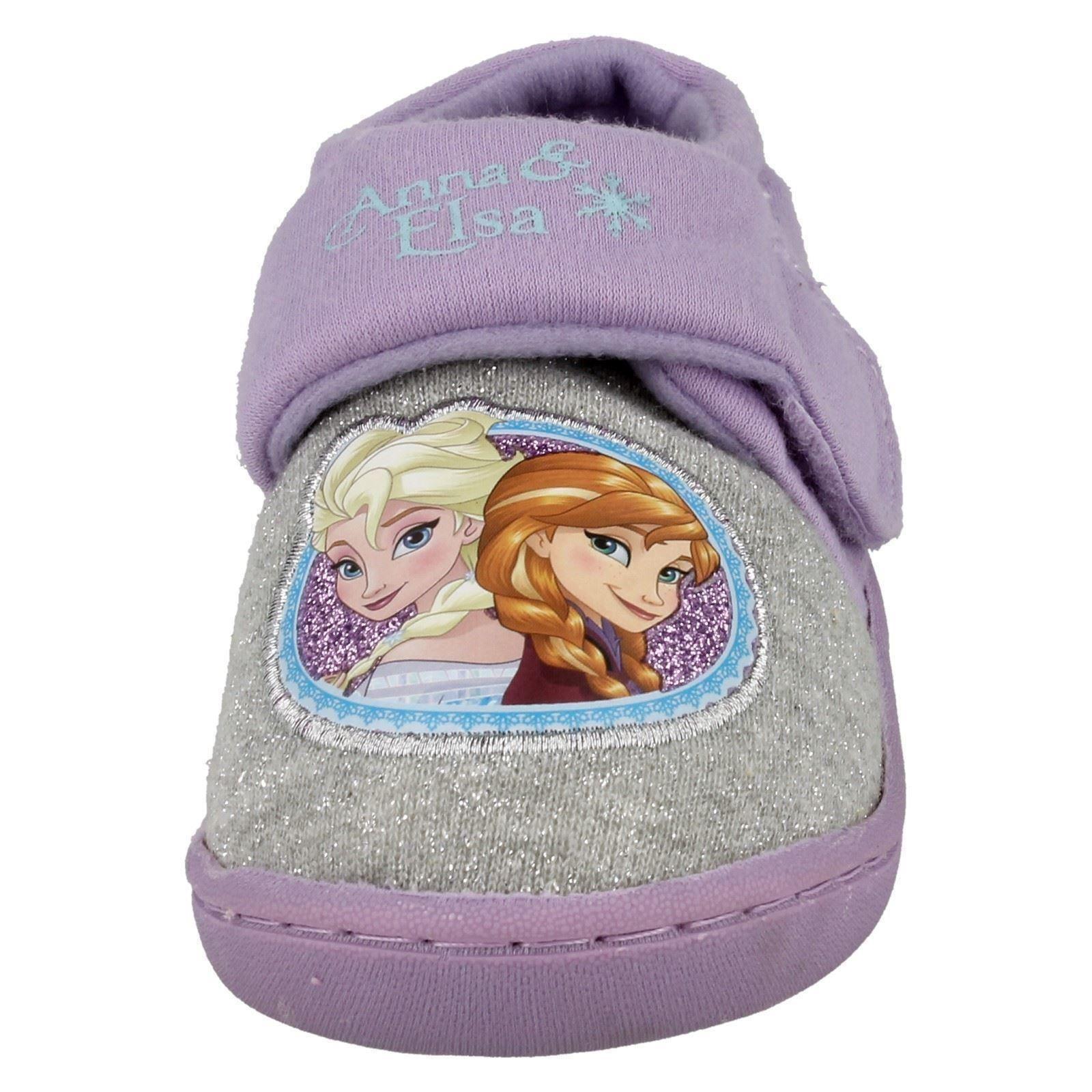 Chicas Personaje Disney Frozen Paradise Slipper