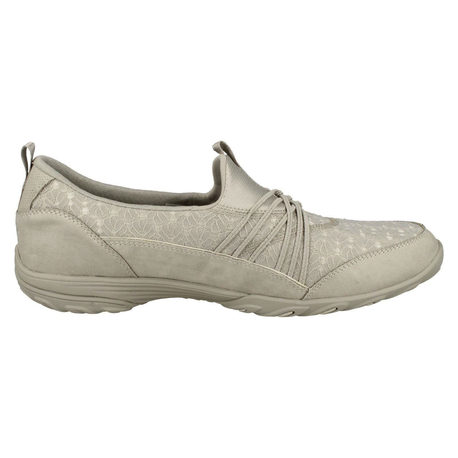 Damenschuhe Awake Skechers Casual-Trainer Wide Awake Damenschuhe d8ebd8