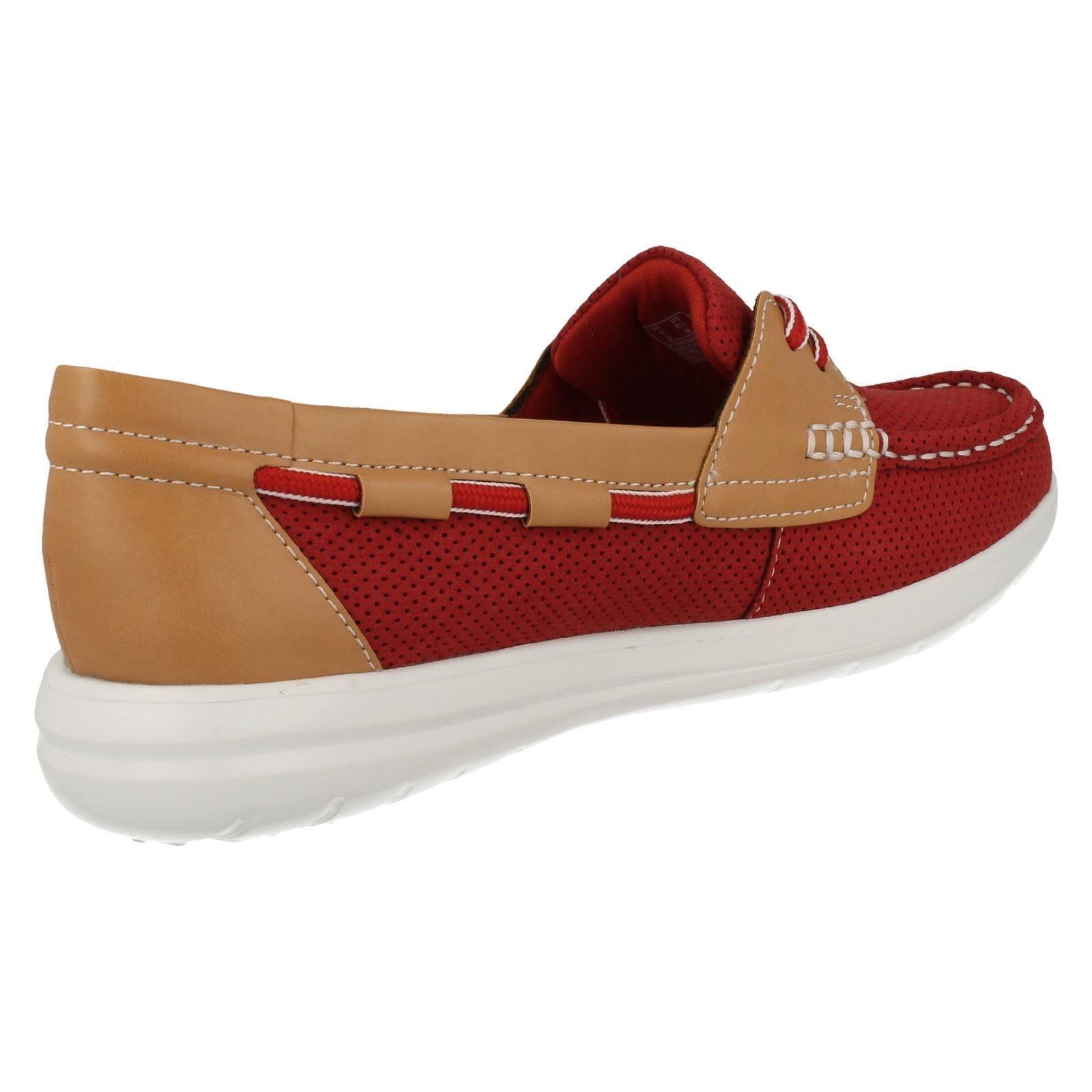 Deck Shoes Ladies Ebay Uk