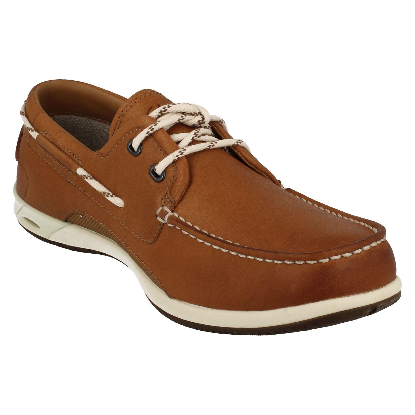 Clarks Shoes Deck Shoes