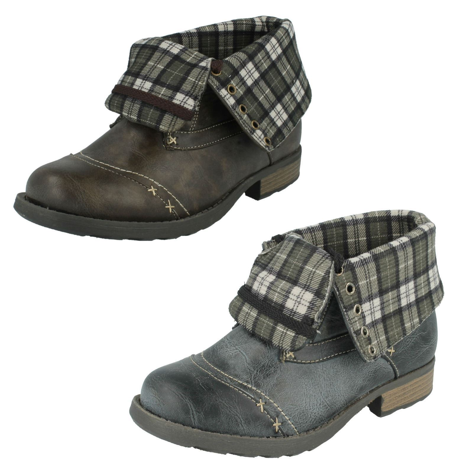 Boys Cutie /'Ankle Boots/'