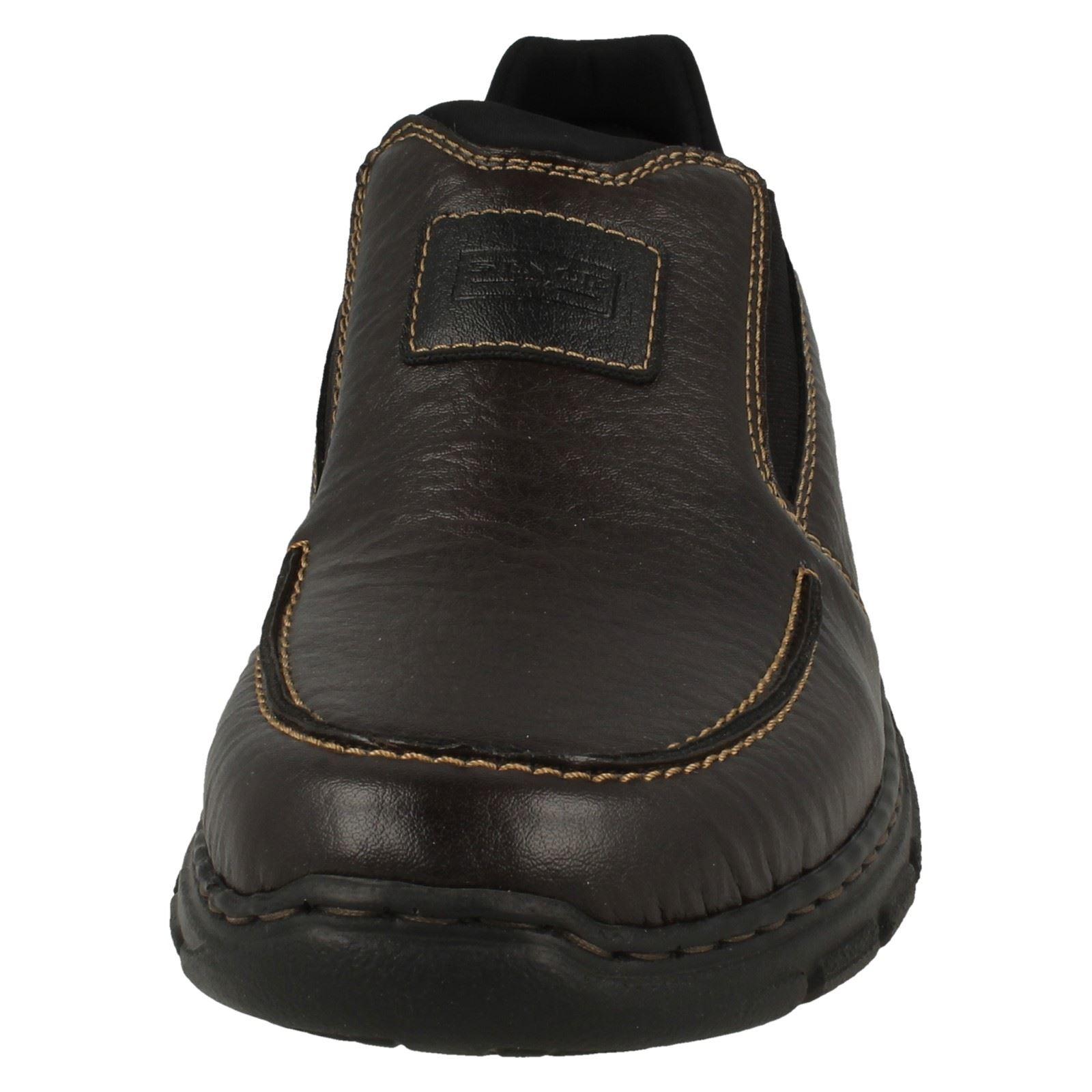 Uomo Rieker Casual Schuhes Schuhes Casual 19961 62de16