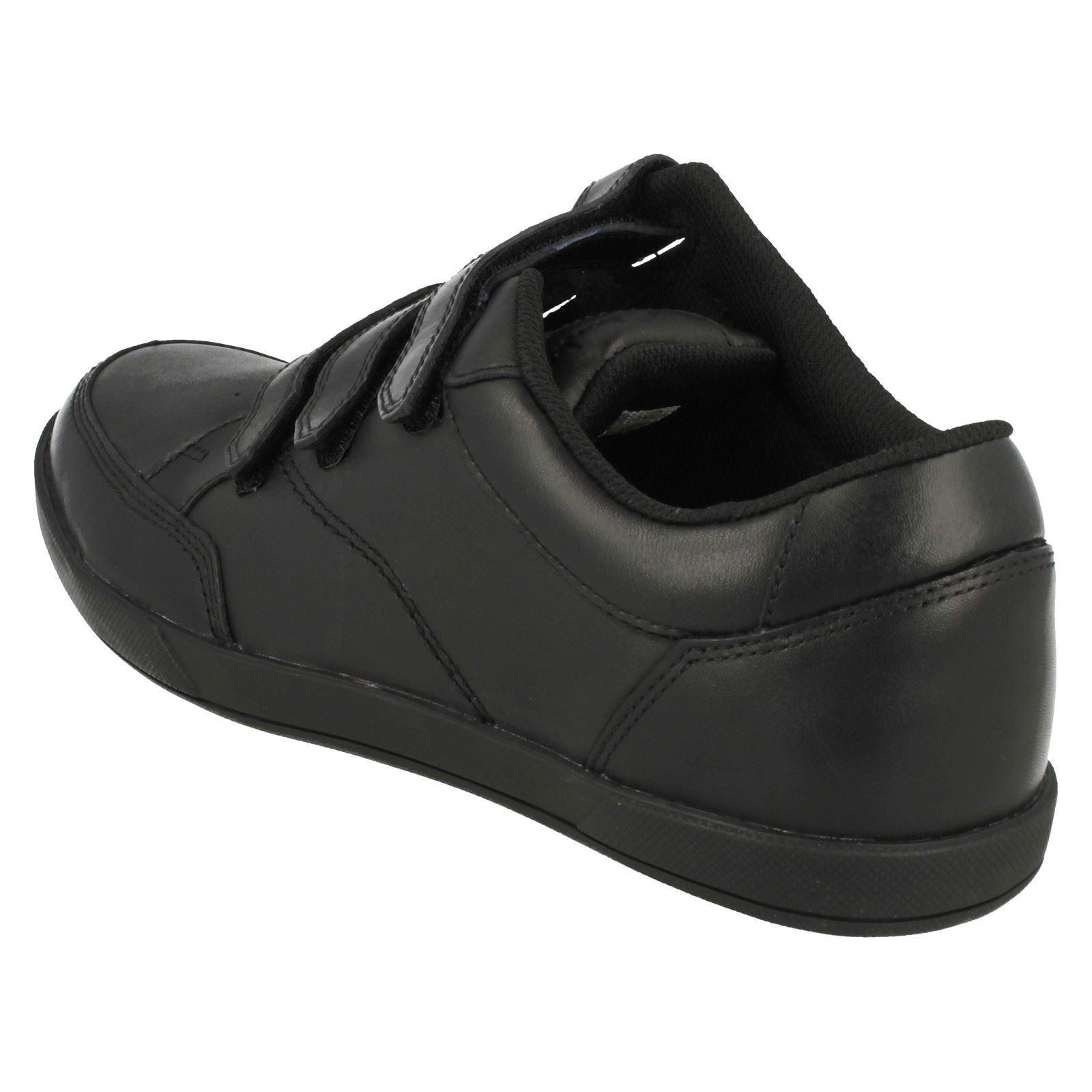 negro para Spin formal Frontside hombre Calzado Clarks gYxRw