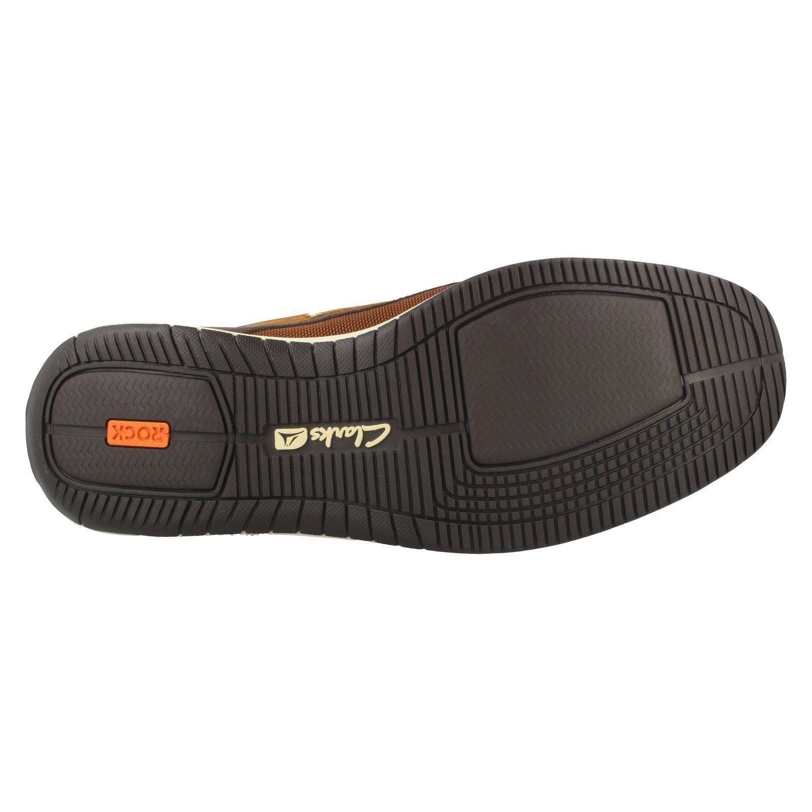 newest a25db 49304 Clarks Pour Homme Chaussures Bateau