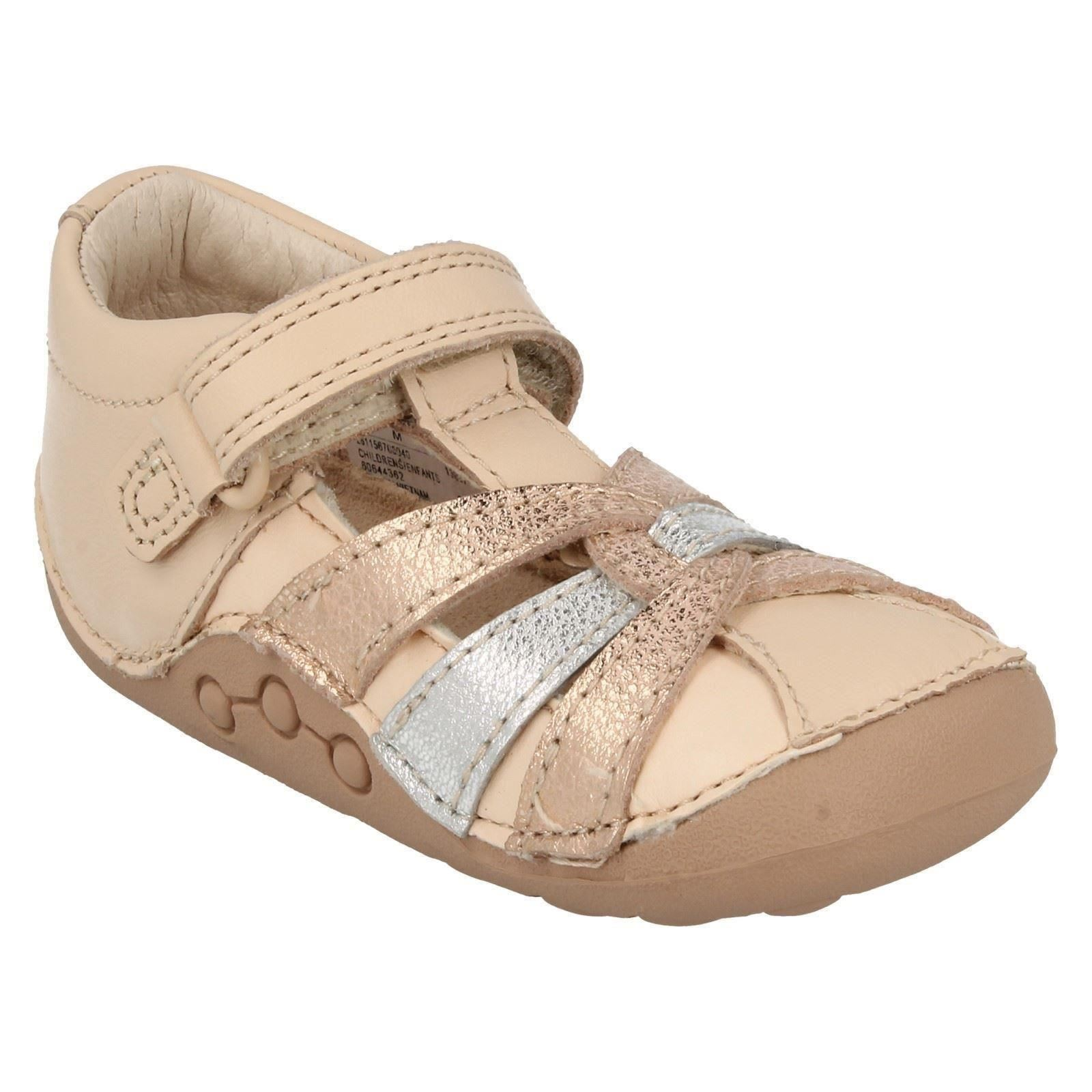 Girls Clarks Casual Cruiser Shoes Little Mae