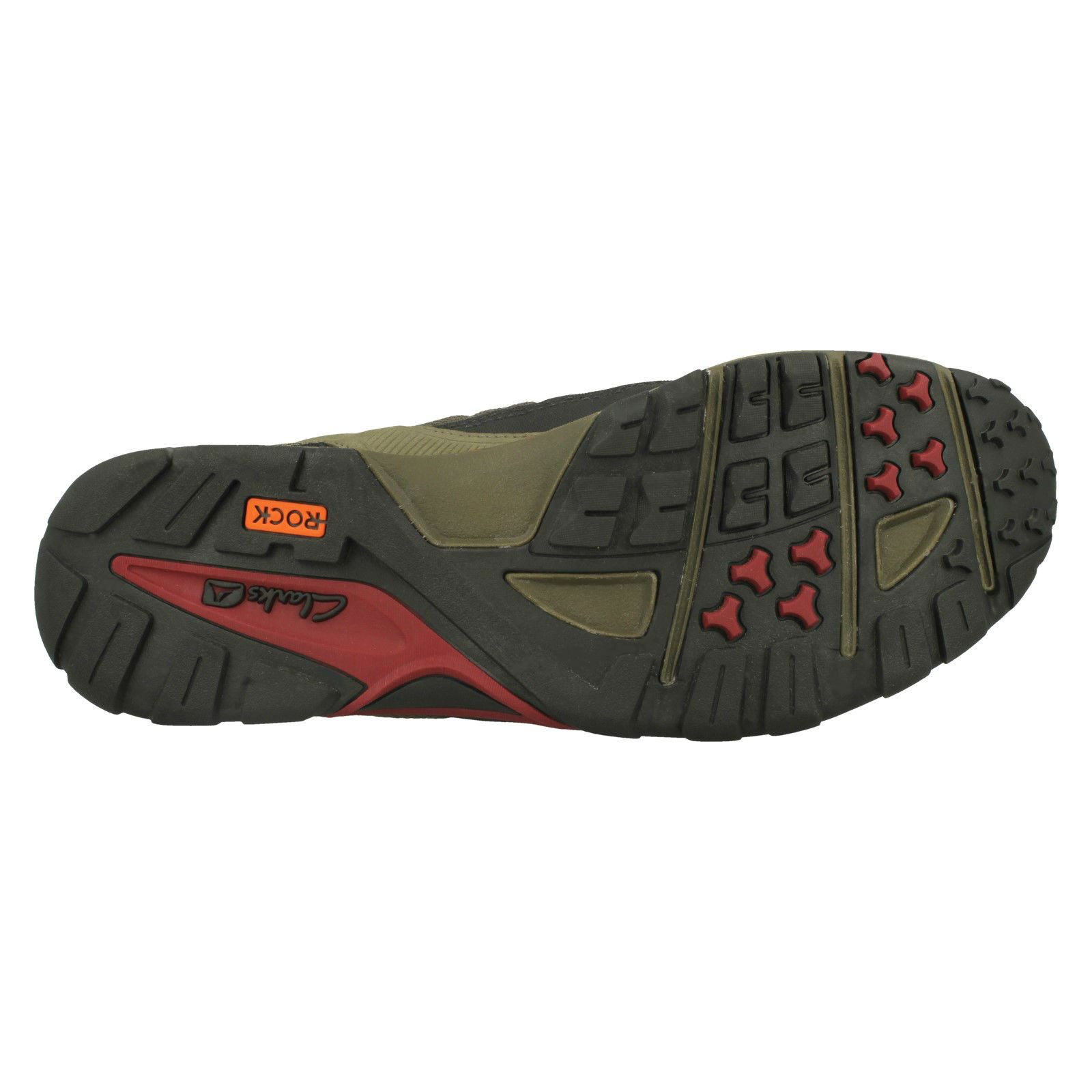 Gore 'overide Clarks Boots Ankle Green Gtx' Hi tex Mens Uwg5axg