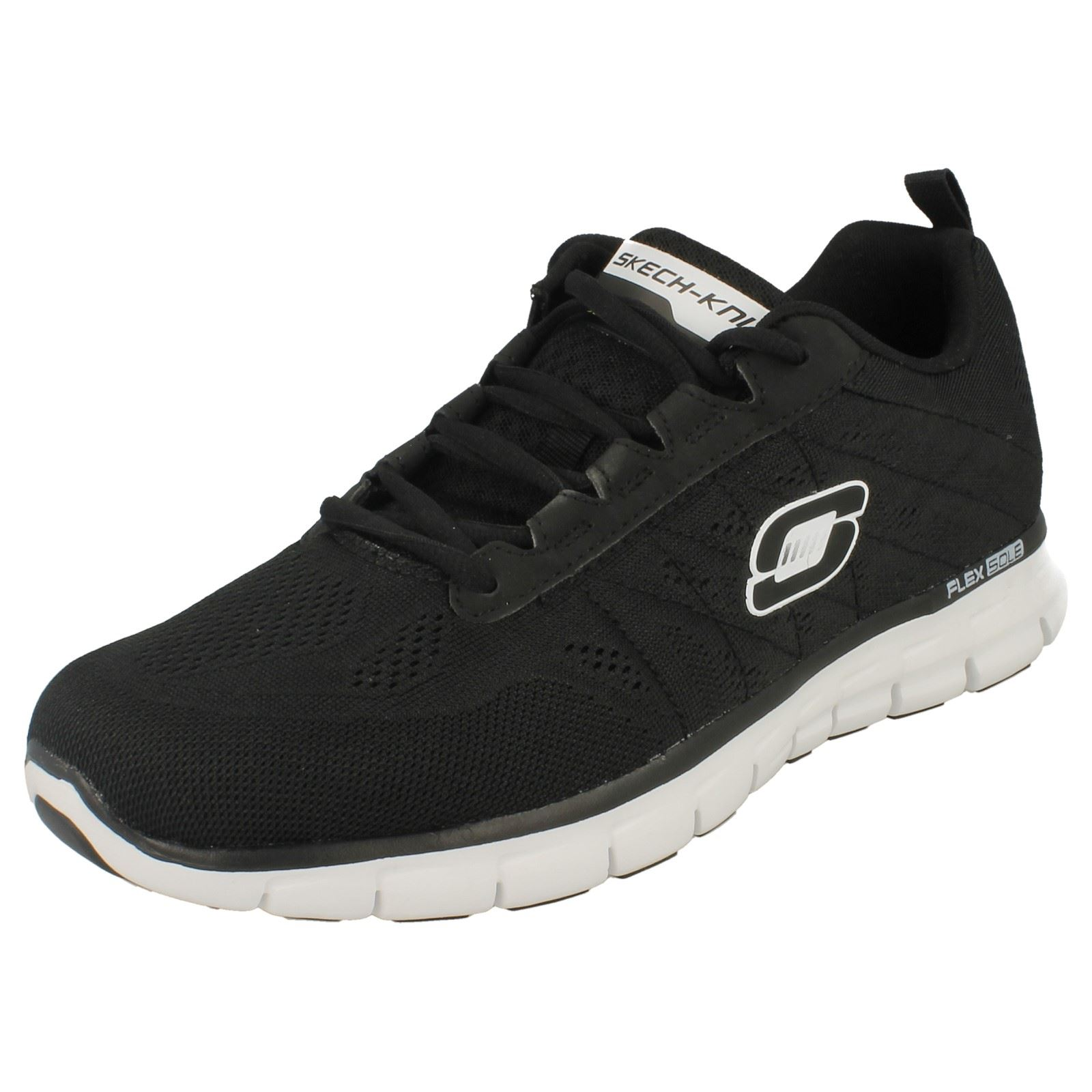 skechers memory foam mens