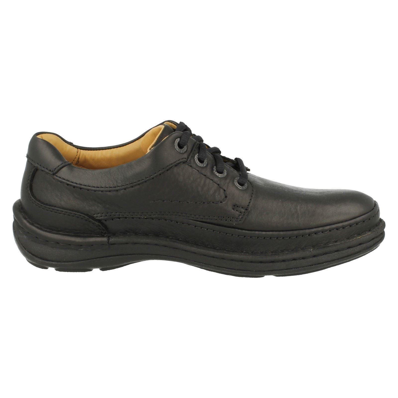 Herren  Herren  Clarks Active Air Lace Up Schuhes Nature Three 72c17c