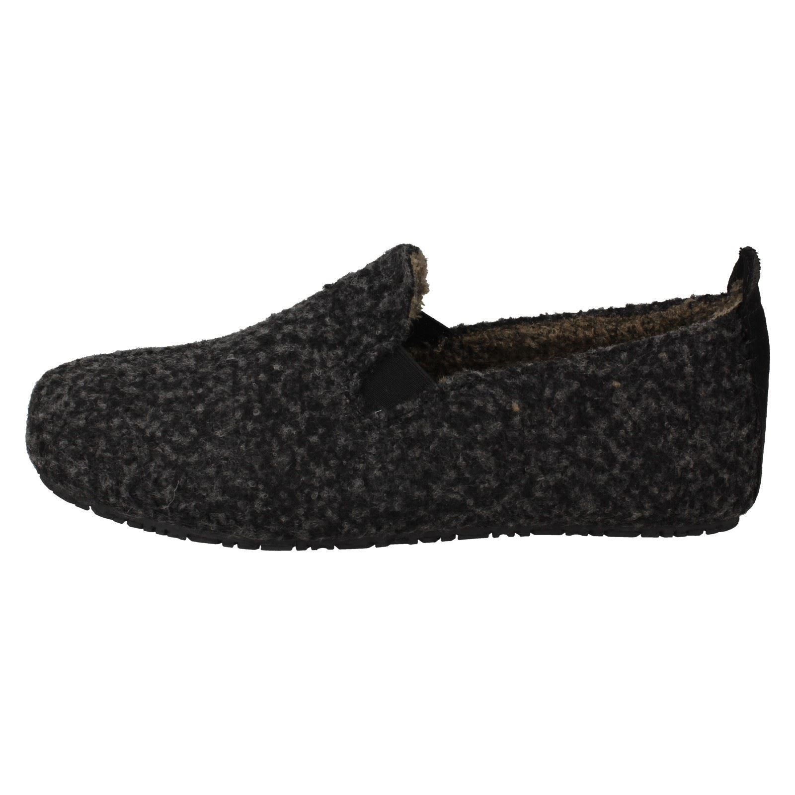 Clarks Mens Slippers Kite Falcon