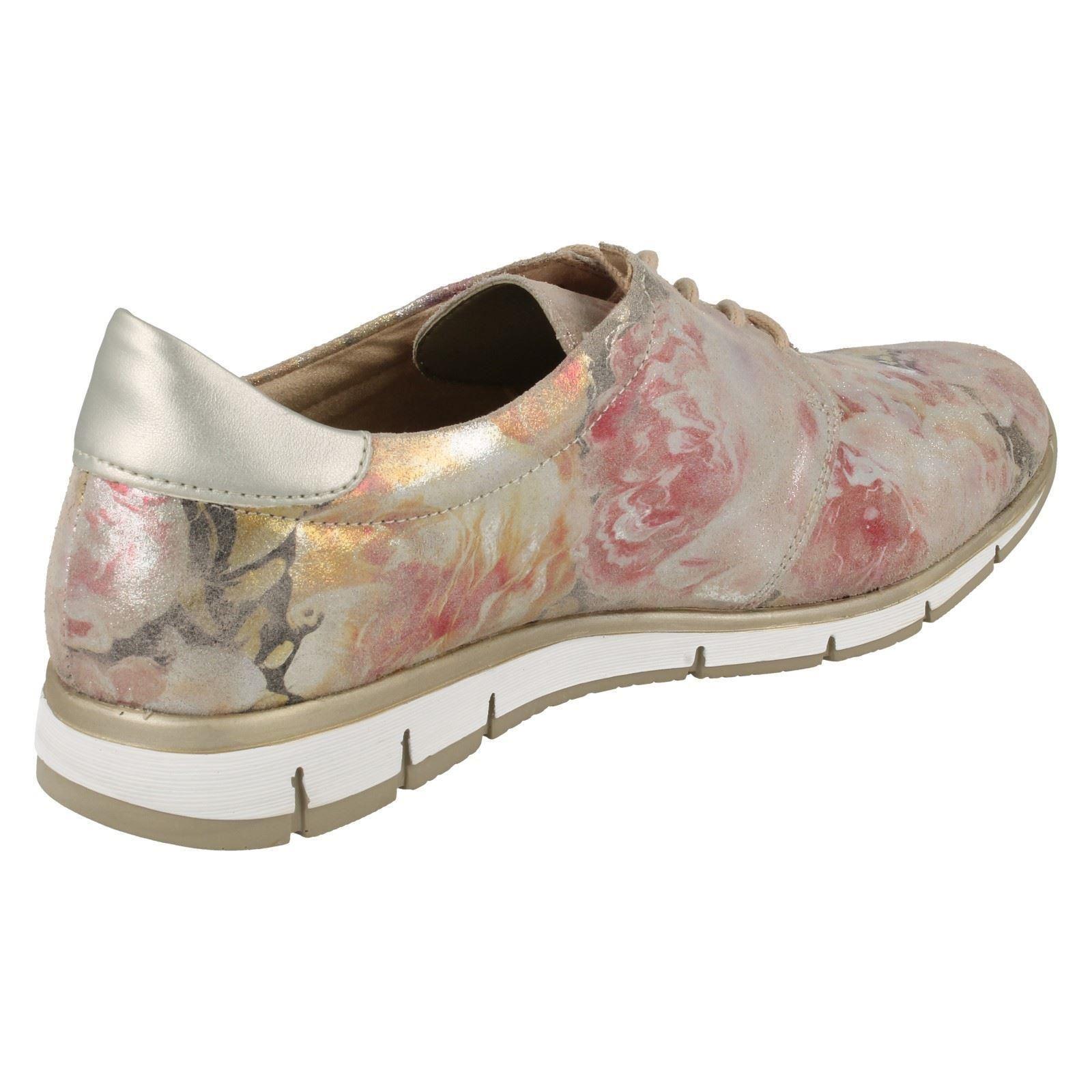 femmes pour Remonte Chaussures Casual 'r4010' gwzzaqxv