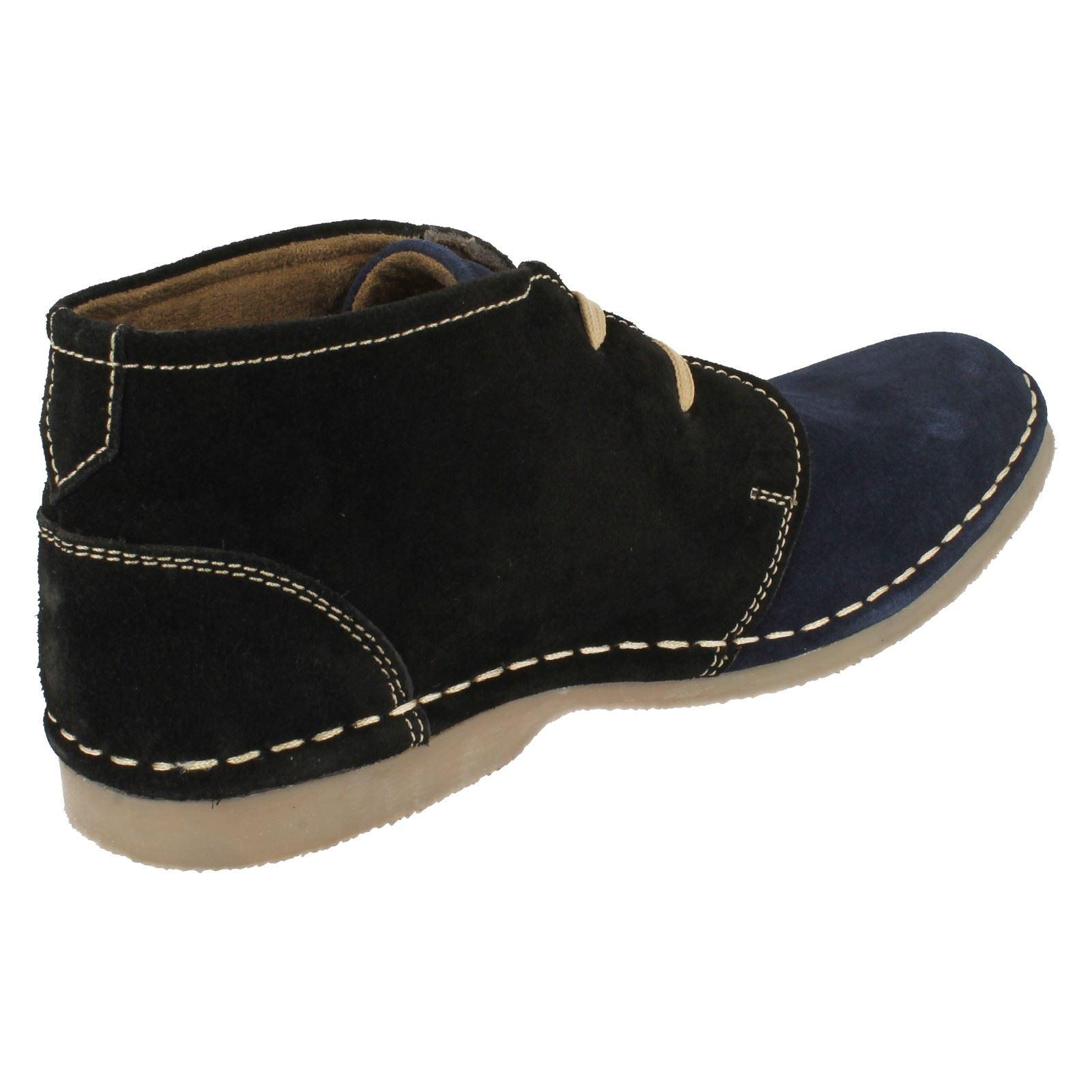 Botas para Hombre Desierto Tag1 AM-9911