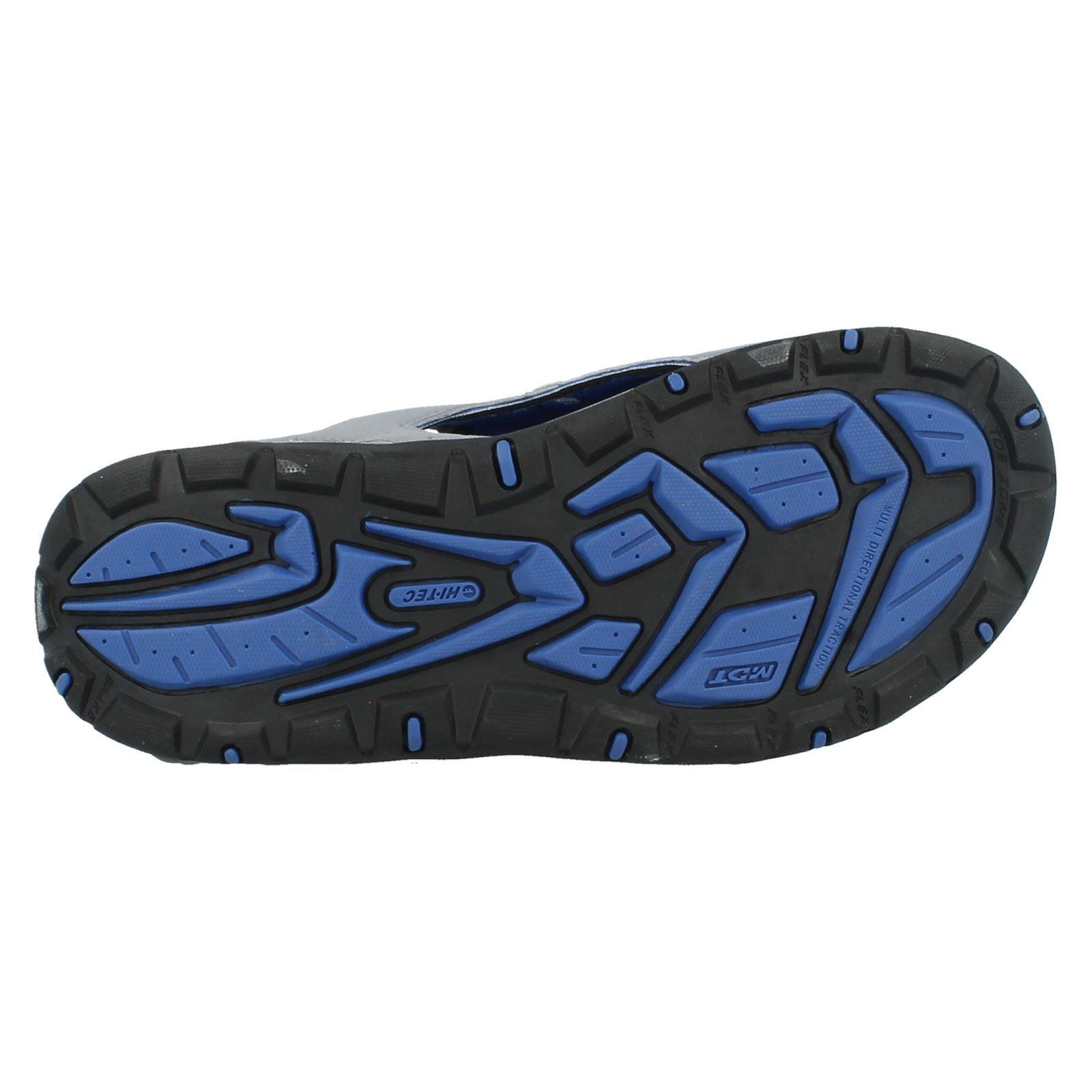 'Boys Hi-Tec' Sandals - Turtle Beach JR