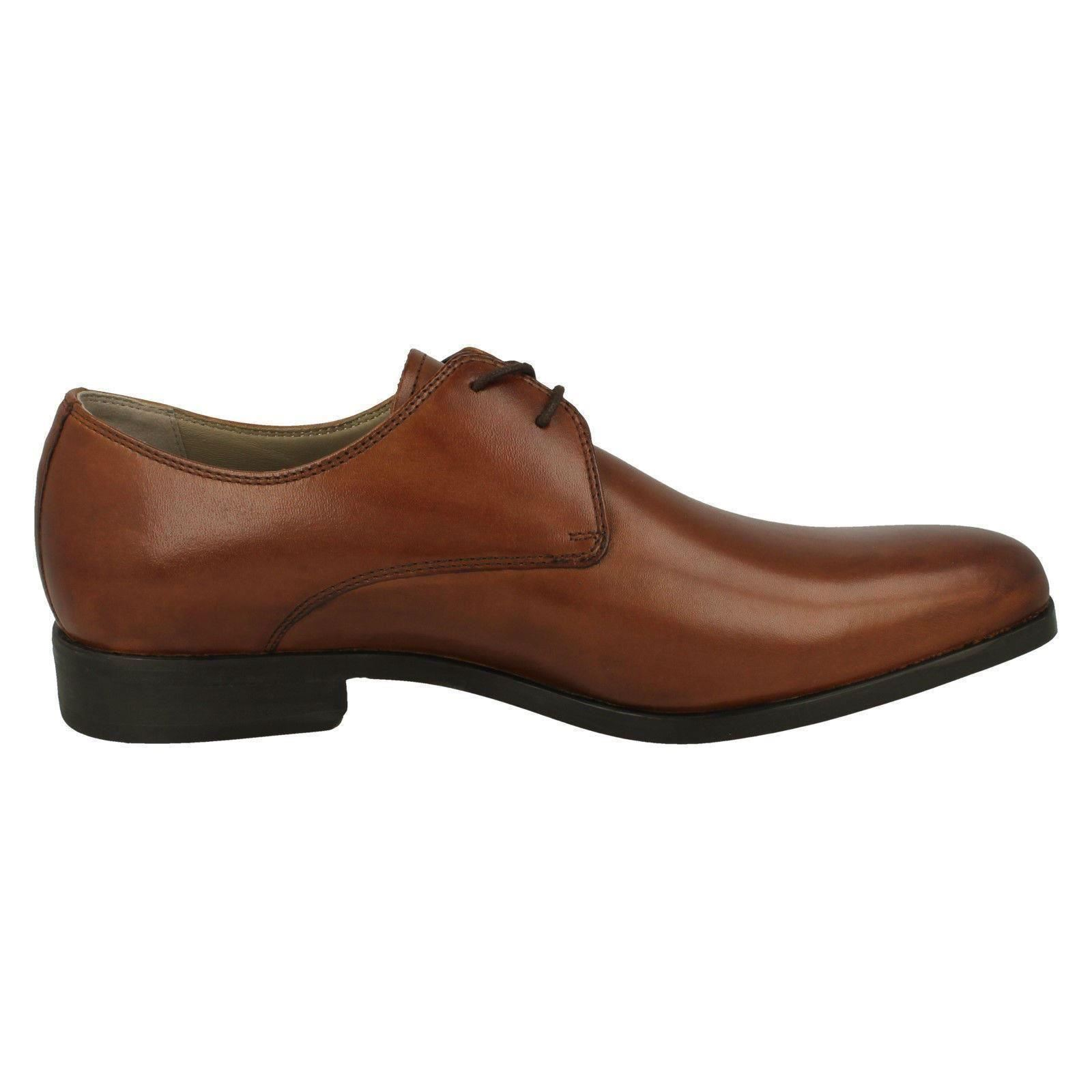 Uomo Clarks Amieson Up Walk Formal Lace Up Amieson Schuhes 6e5b0a