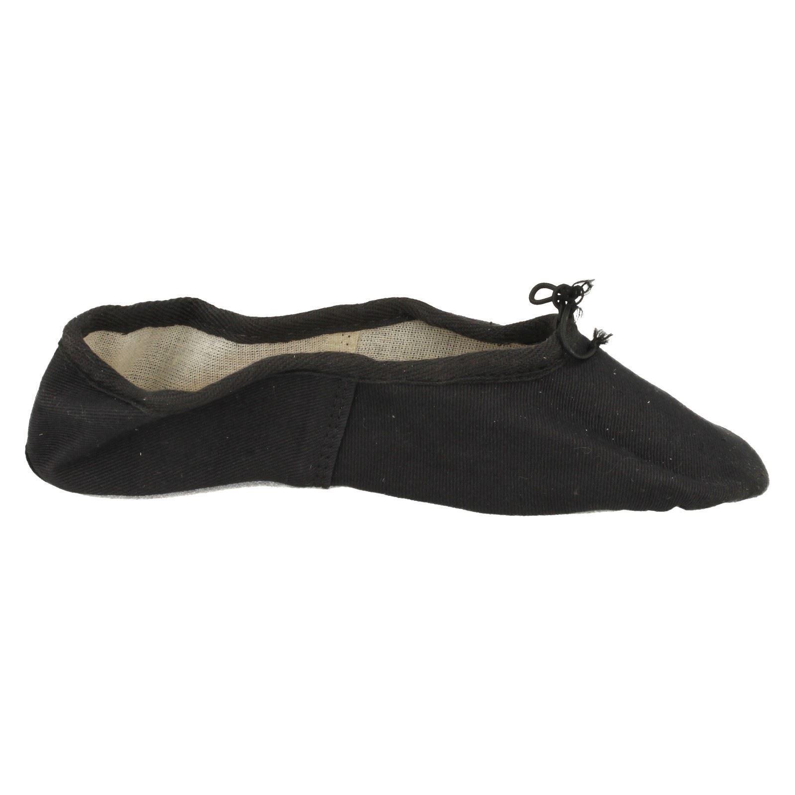 Childrens punto en Zapatos De Ballet