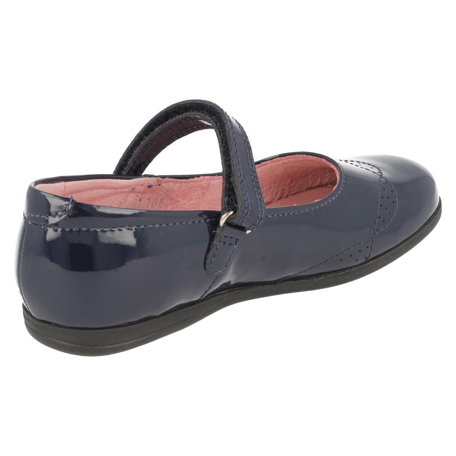 Girls Startrite Mary Jane Formal/School Shoes Odette