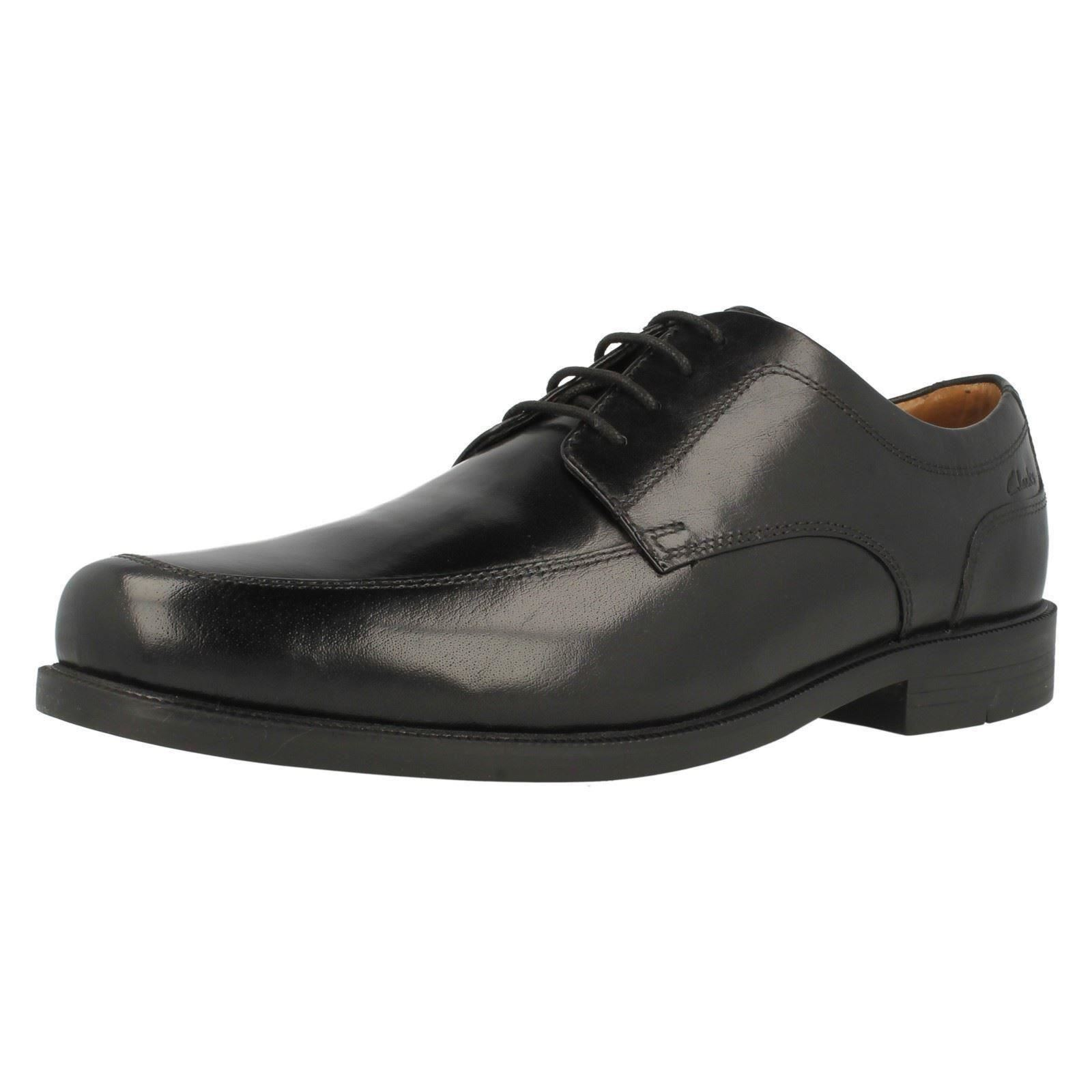 Mens Clarks Formal shoes 'Beeston Apron'