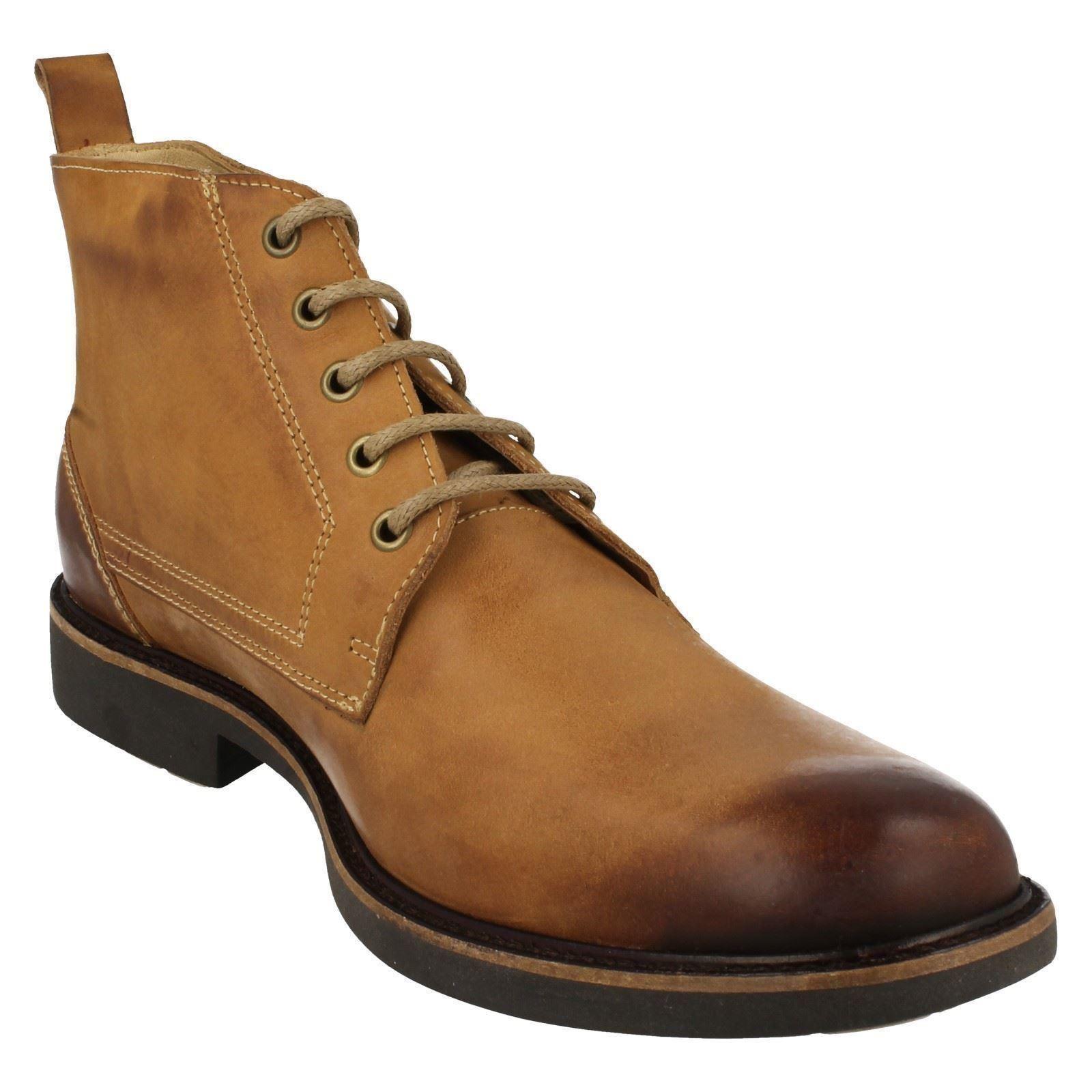 Mens Anatomic Smart Ankle Ankle Smart Stiefel 'Pedras' cb631a