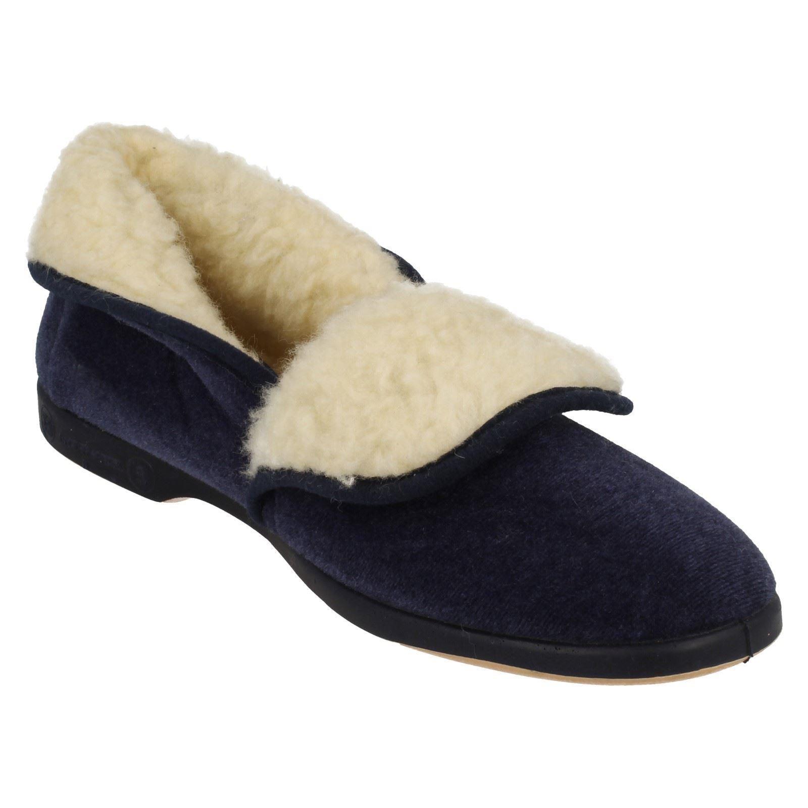 Señoras Zapatillas De Amor De Dama 4way