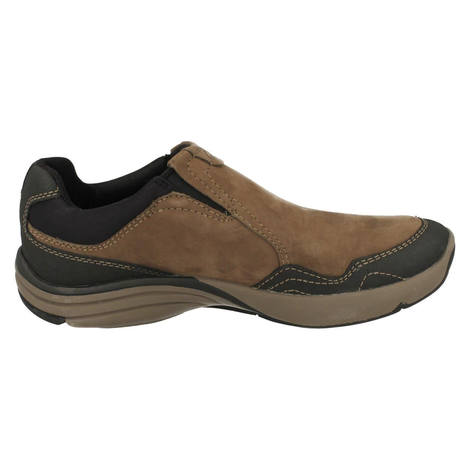 Amazon Uk Clarks Men Shoes