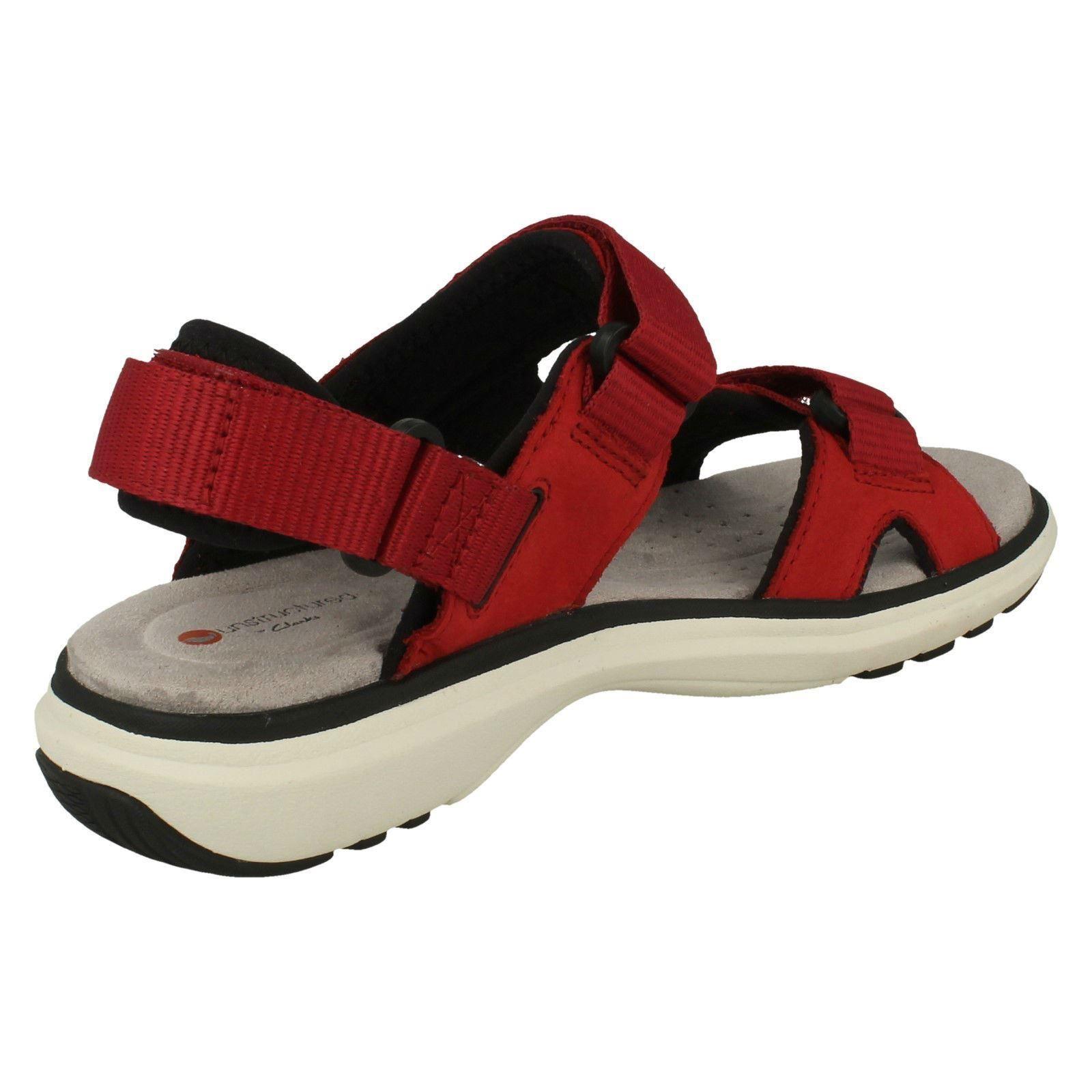 Gentleman/Lady Ladies Clarks Sports Sandals *Un Roam Step* Reputation first Vintage cheapest Vintage first tide shoes RA299 5d20d3