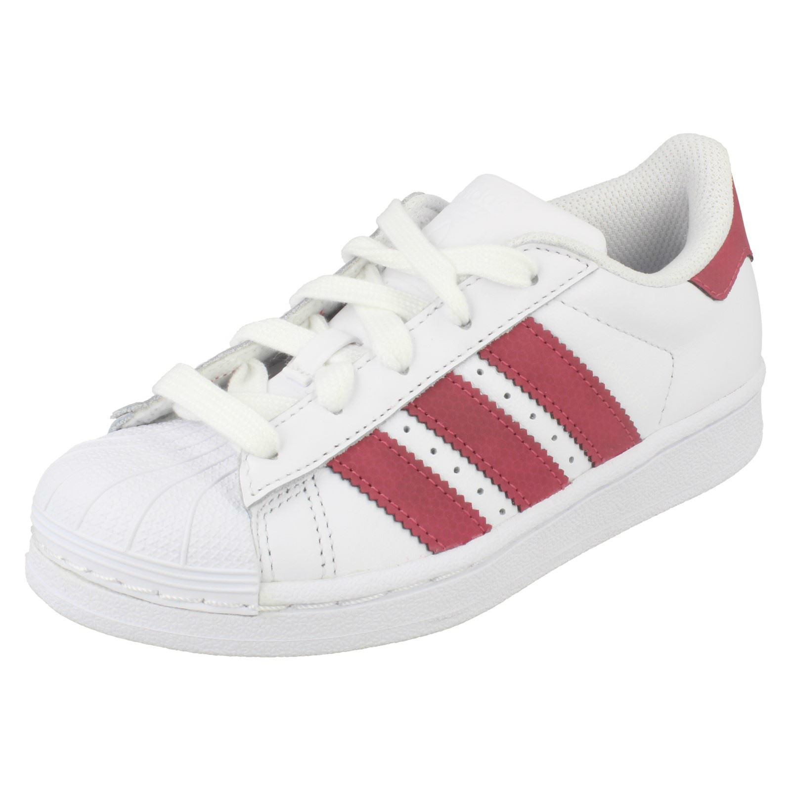 adidas ragazza superstar