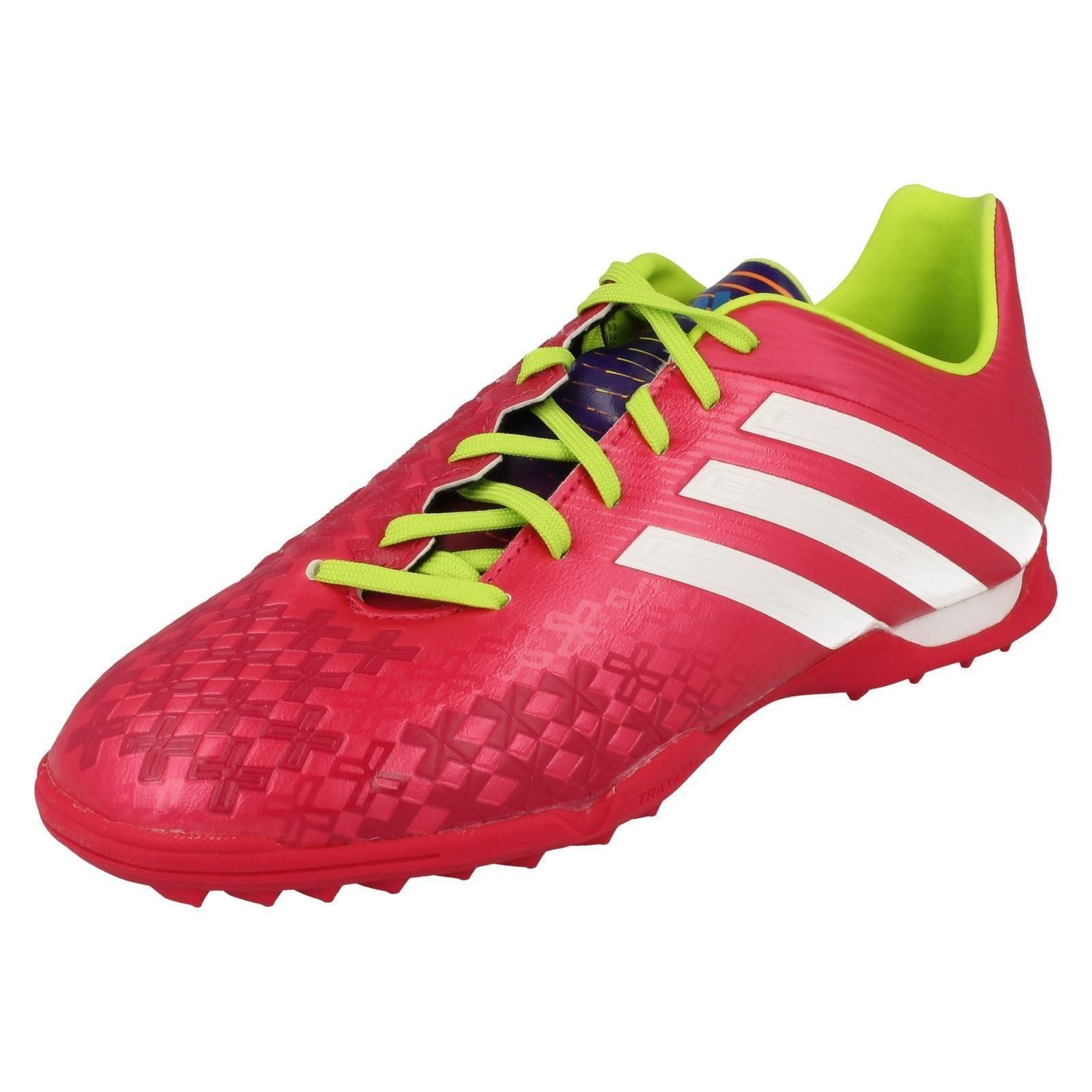 ragazzi adidas football dei formatori p absolado lz trx tf. ebay