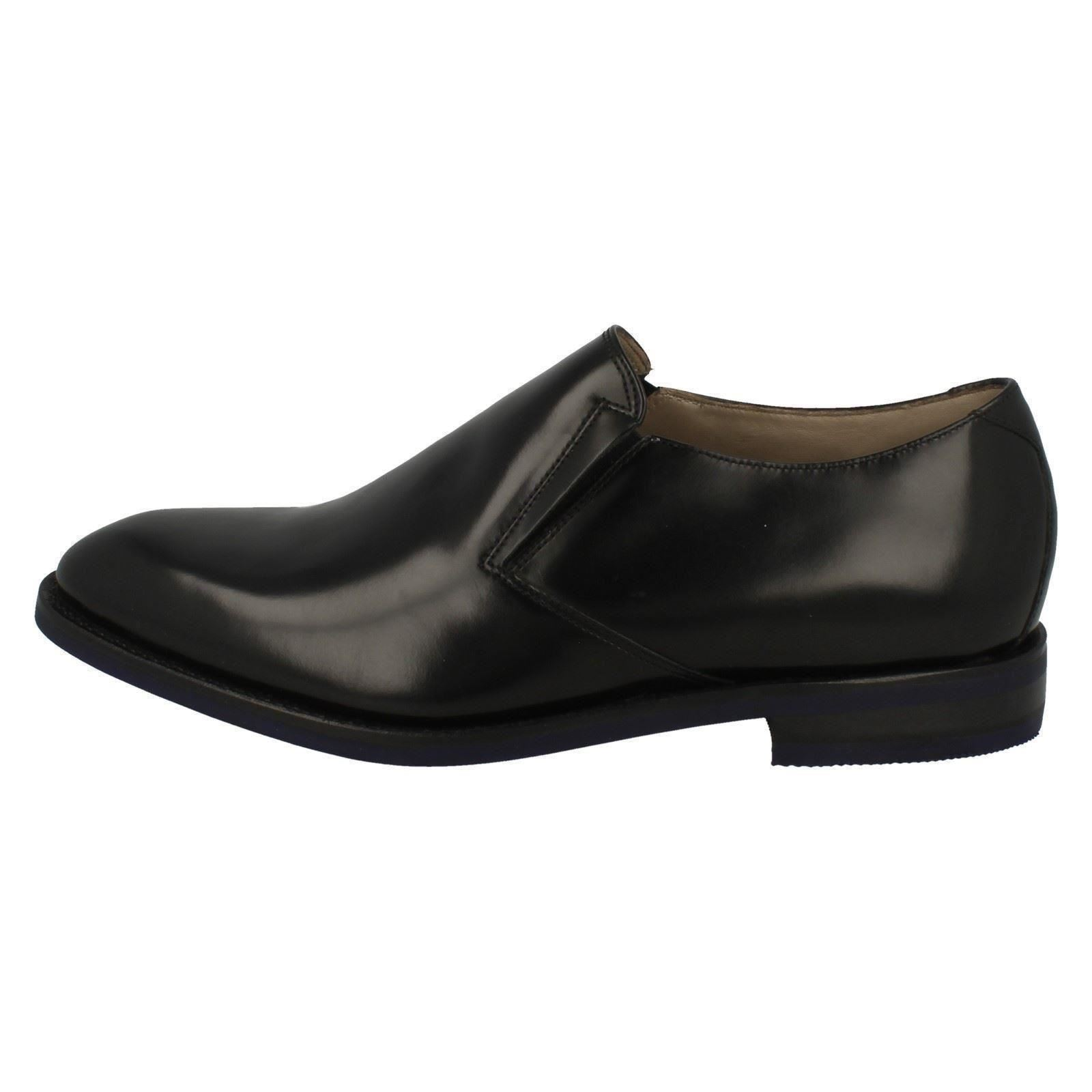 Clarks Uomo Clarks  Formal Schuhes 'Swinley Step' a6cd21