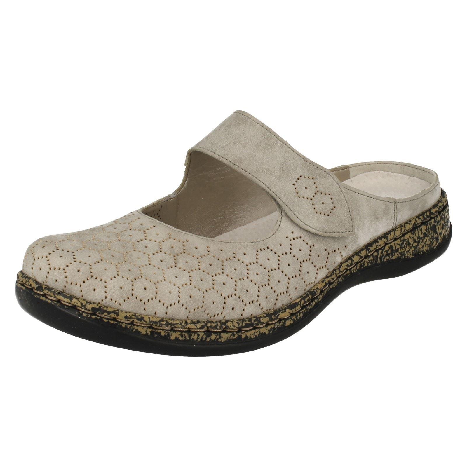 Damen Rieker Schuhe, 46395 Günstige und gute Schuhe