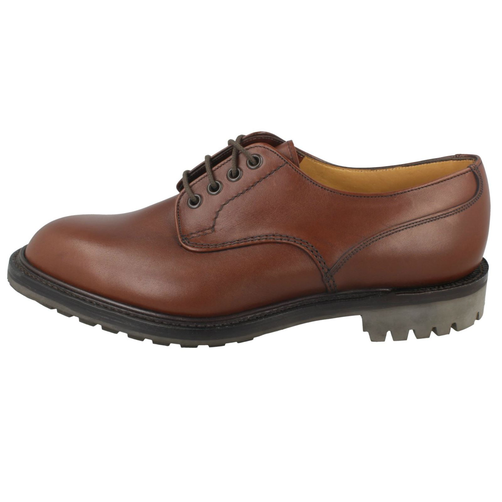 'epsom' Loake Lacets Marron Chaussures Hommes w7ntdqS7