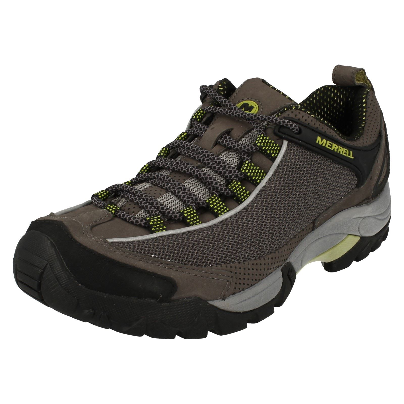 4877980de155ad Mens Merrell Casual Trainers J16229 Scout Castle Rock  Amazon UK 7 Medium.  About this product. Picture 1 of 10  Picture 2 of 10 ...