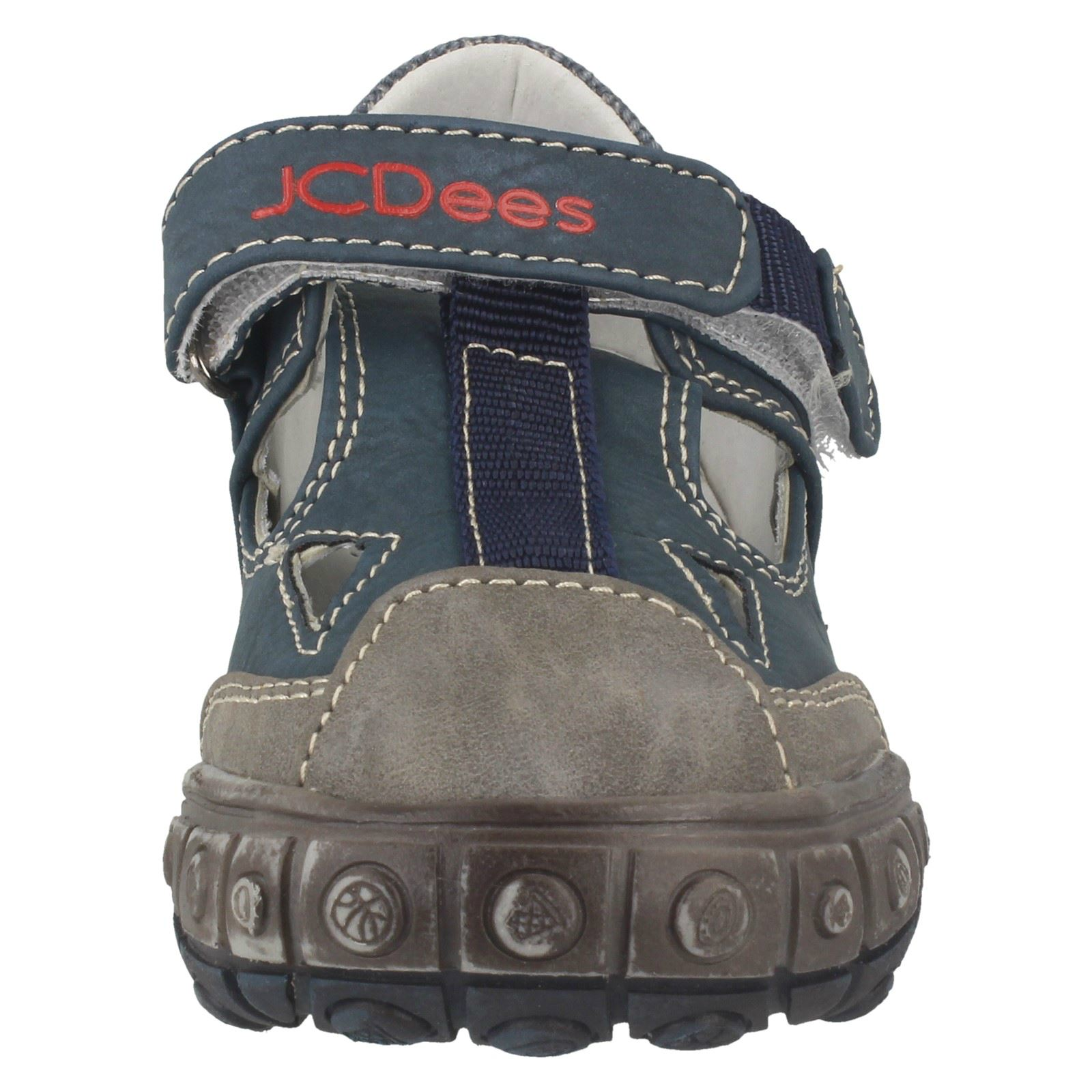 JCDees Boys Flat Casual Shoes - 046