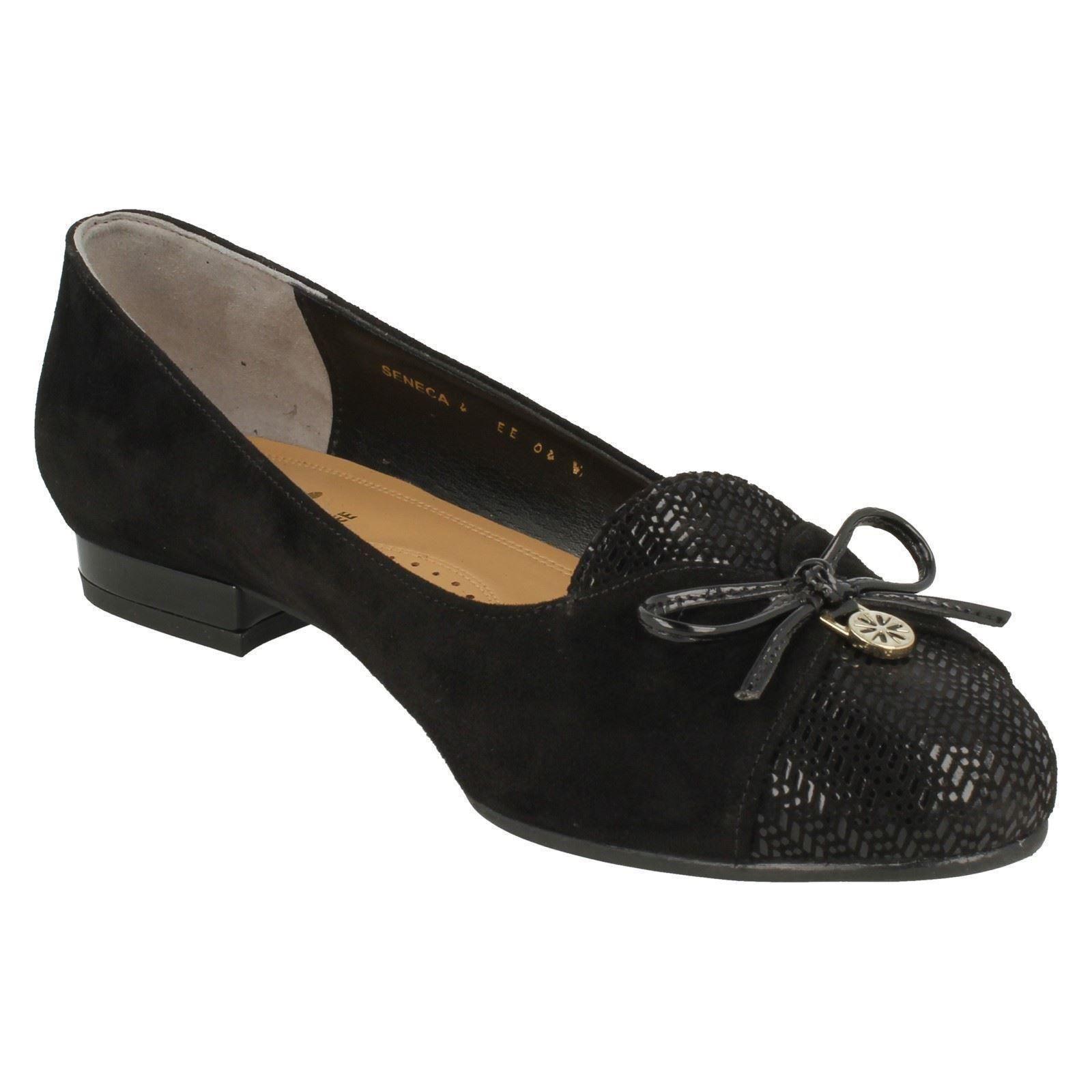 Ladies-Van-Dal-Smart-Flats-039-Seneca-039 e9cdd7a83
