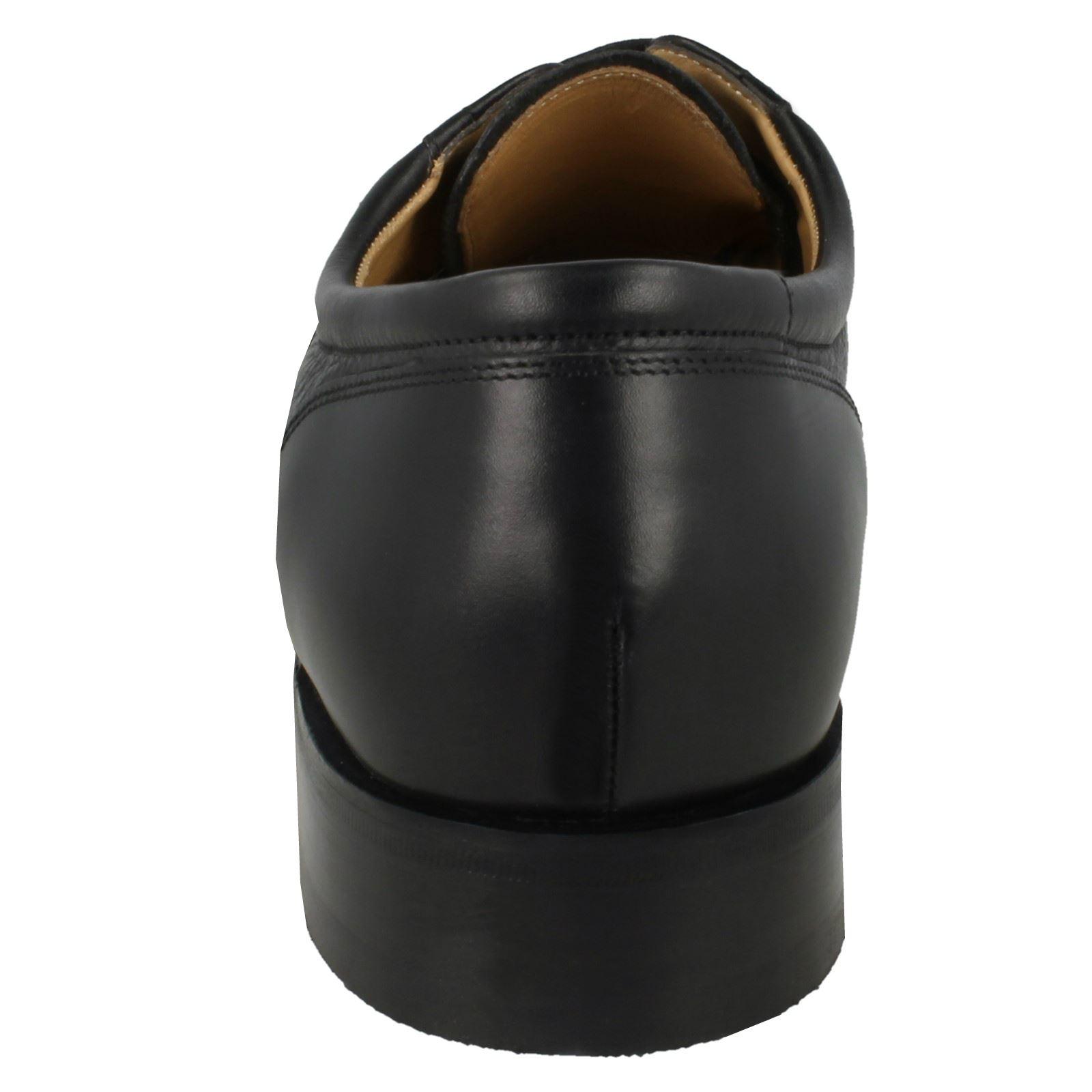 Shoreham black Formal Barker Shoes Mens Blk calf Sofite SR7aw1nW