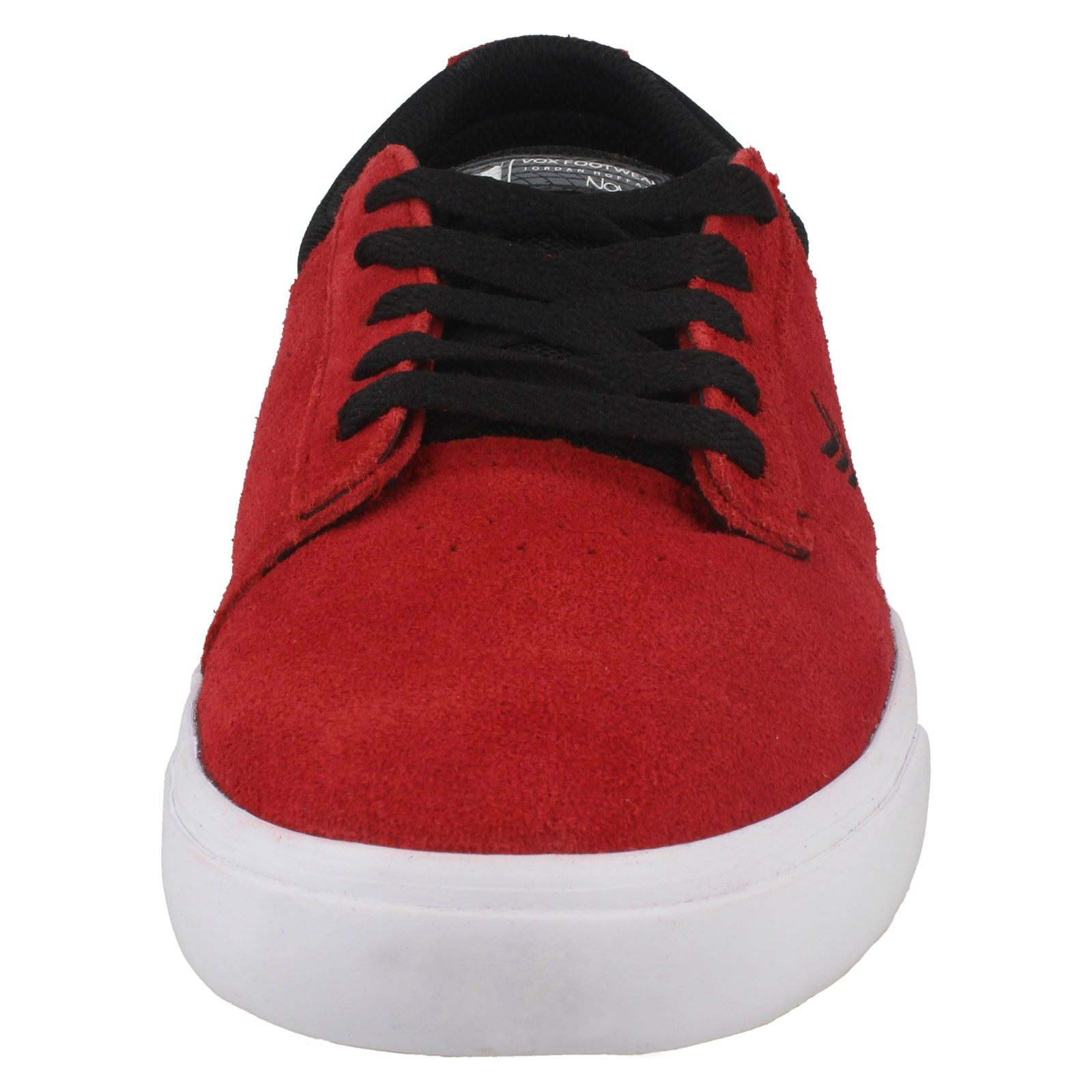 Vox Casual Footwear Inc  Uomo Casual Vox Trainers - Nova a0ad93