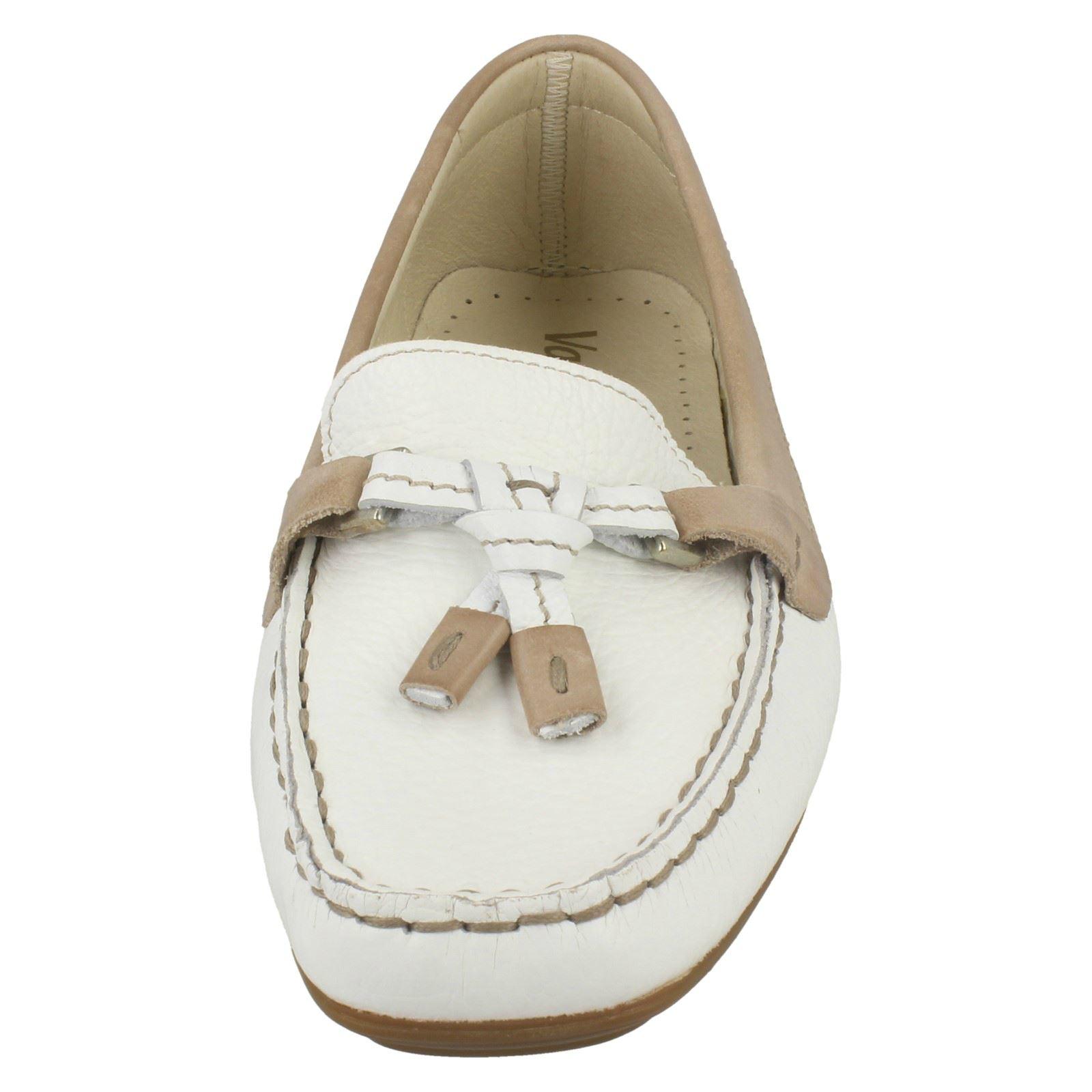 Ladies Van Dal Causal Loafer shoes With Tassle Detail 'Clovis' 'Clovis' 'Clovis' cc28f4