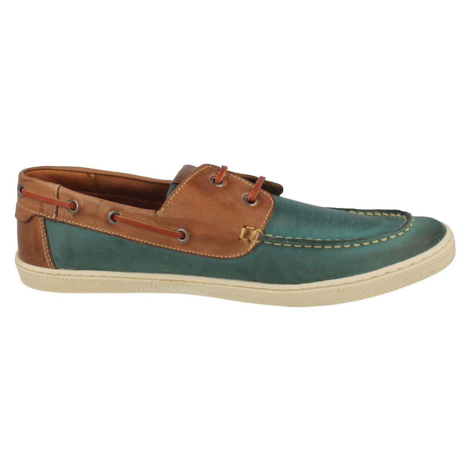 Billig hohe Qualität Mens Anatomic Deck Shoes Lorena