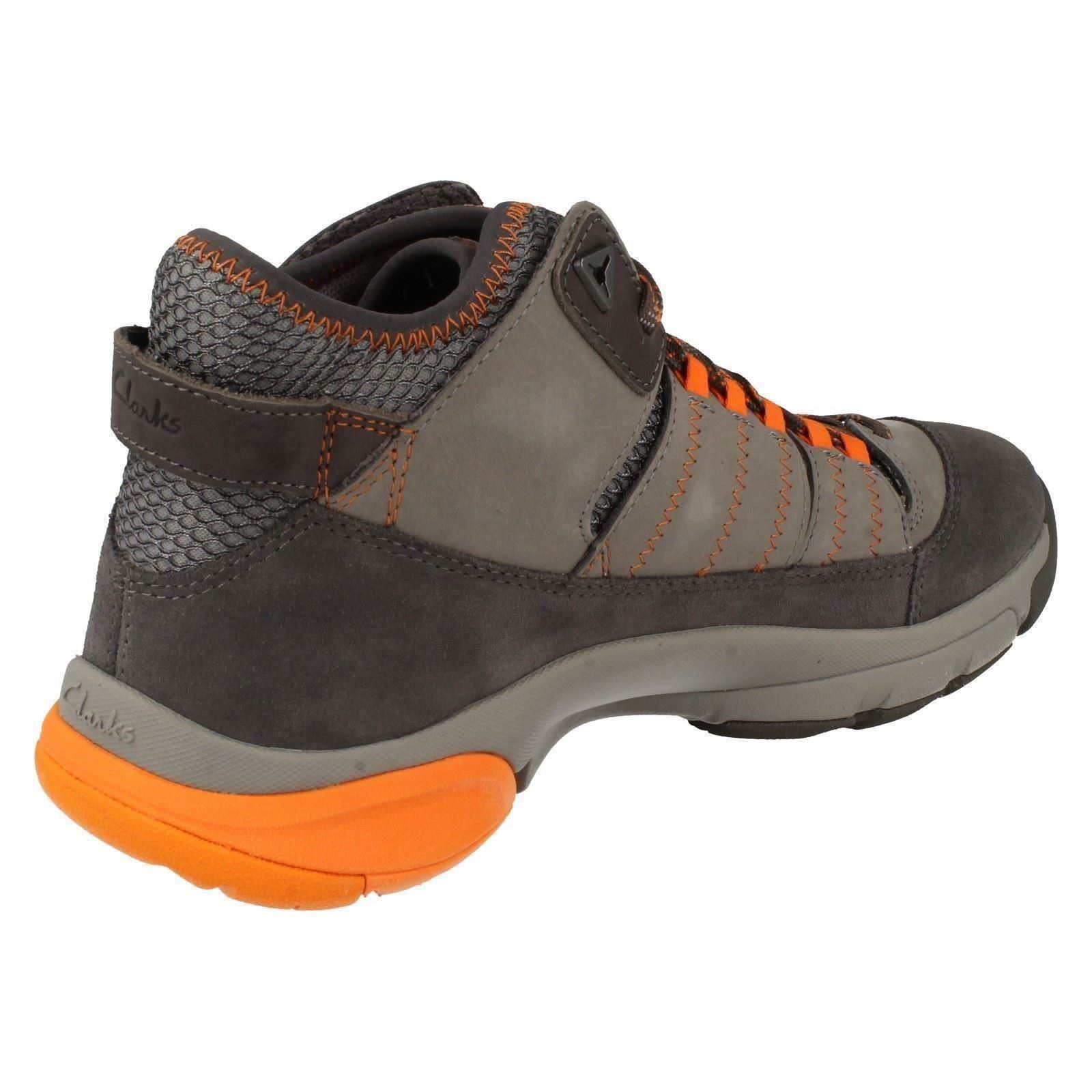 Mens Clarks Outdoor Boots Tri Outflex