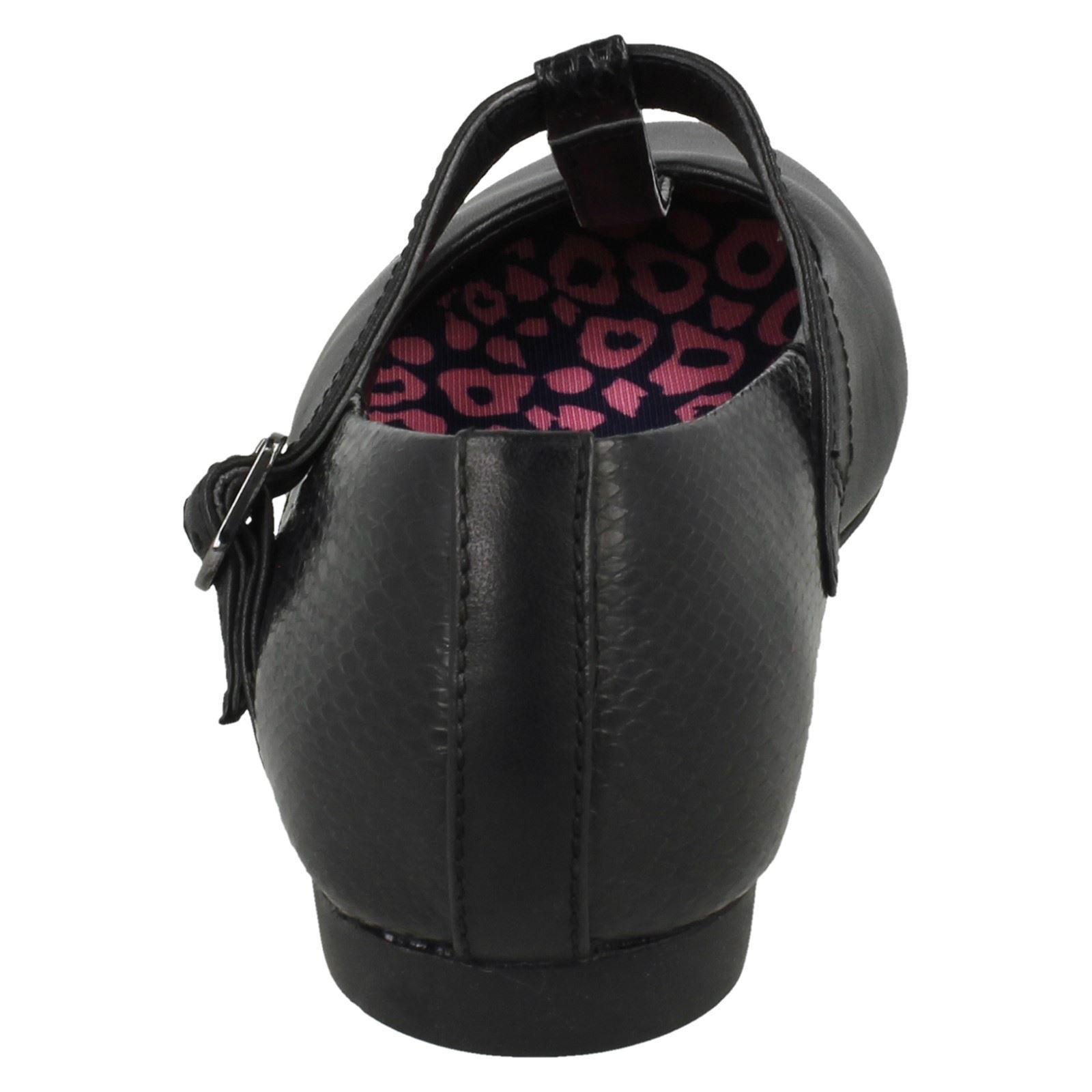 Zapatos Star Olivia para negros Clarks niñas 1FEwr1xq5n